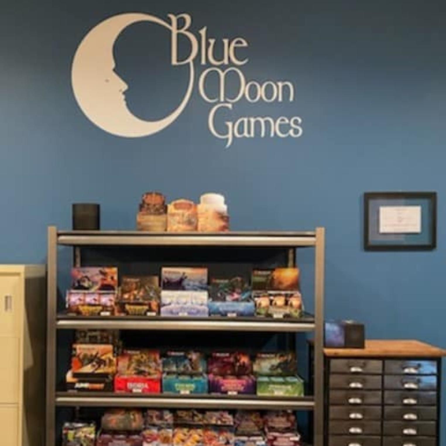 Blue Moon Games