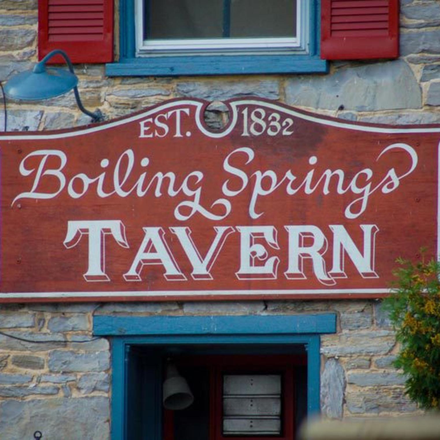 Boiling Springs Tavern 16