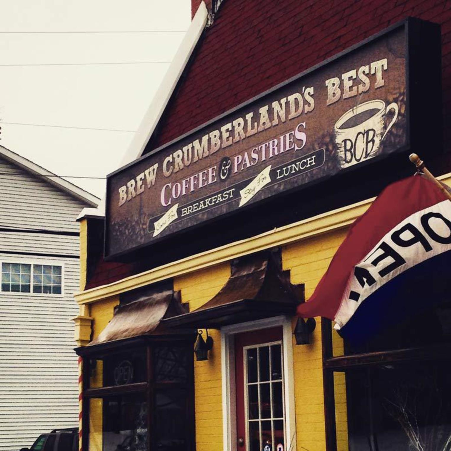 Brew Crumberland's Best