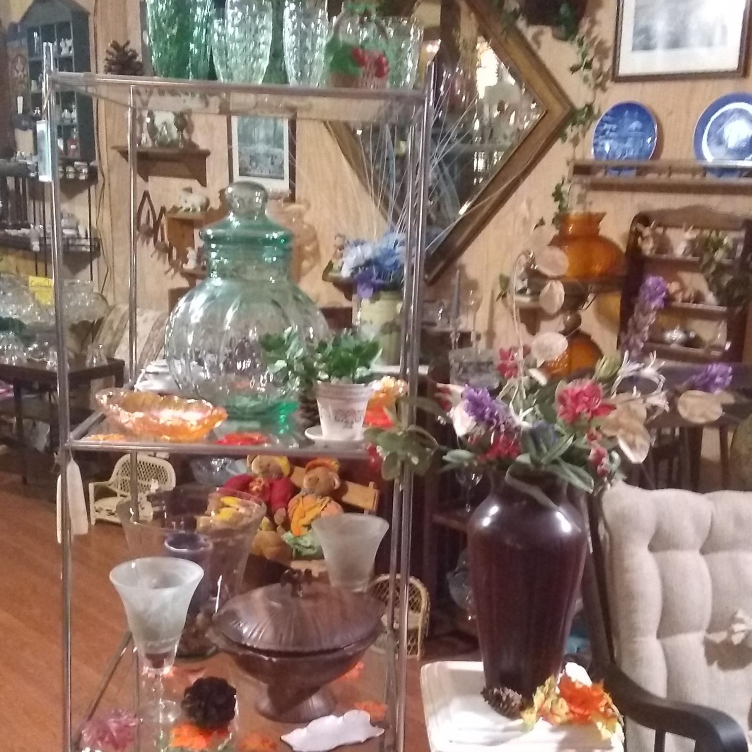 Burdick's Antiques