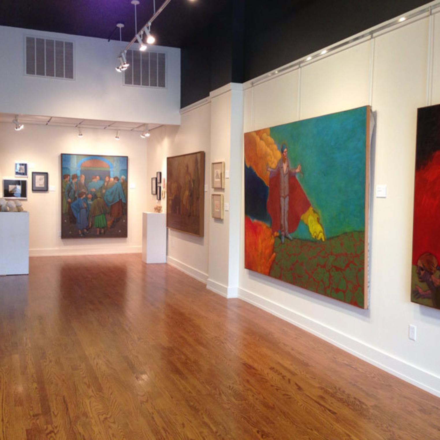 Carlisle Arts Learning Center