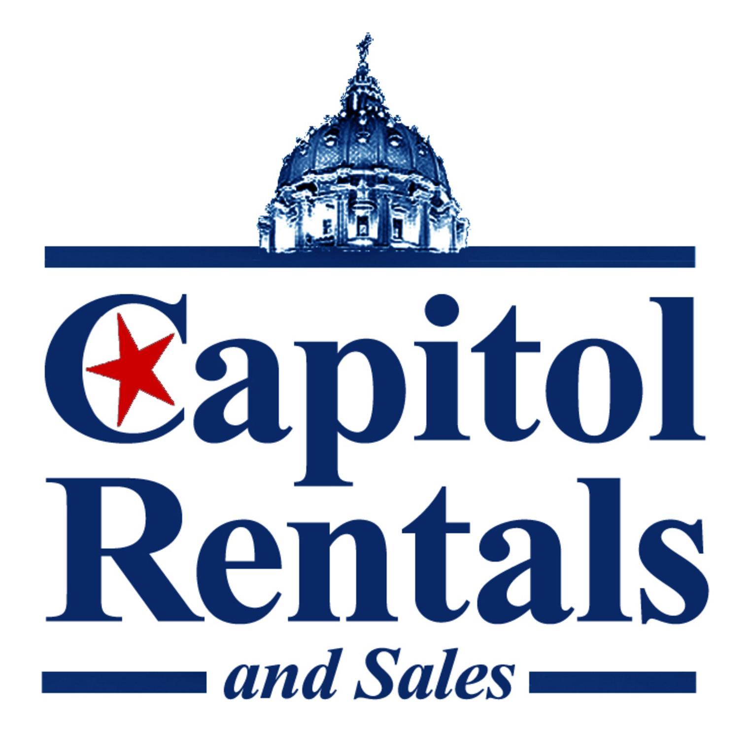 Capital Rentals and Sales