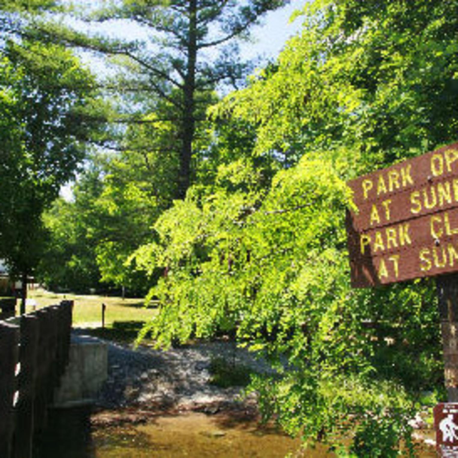 Caledonia State Park