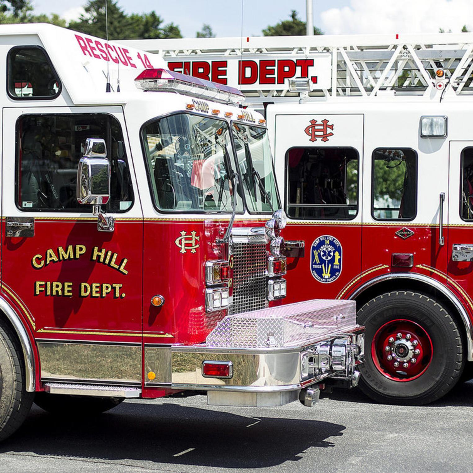 Camp Hill Fire Department