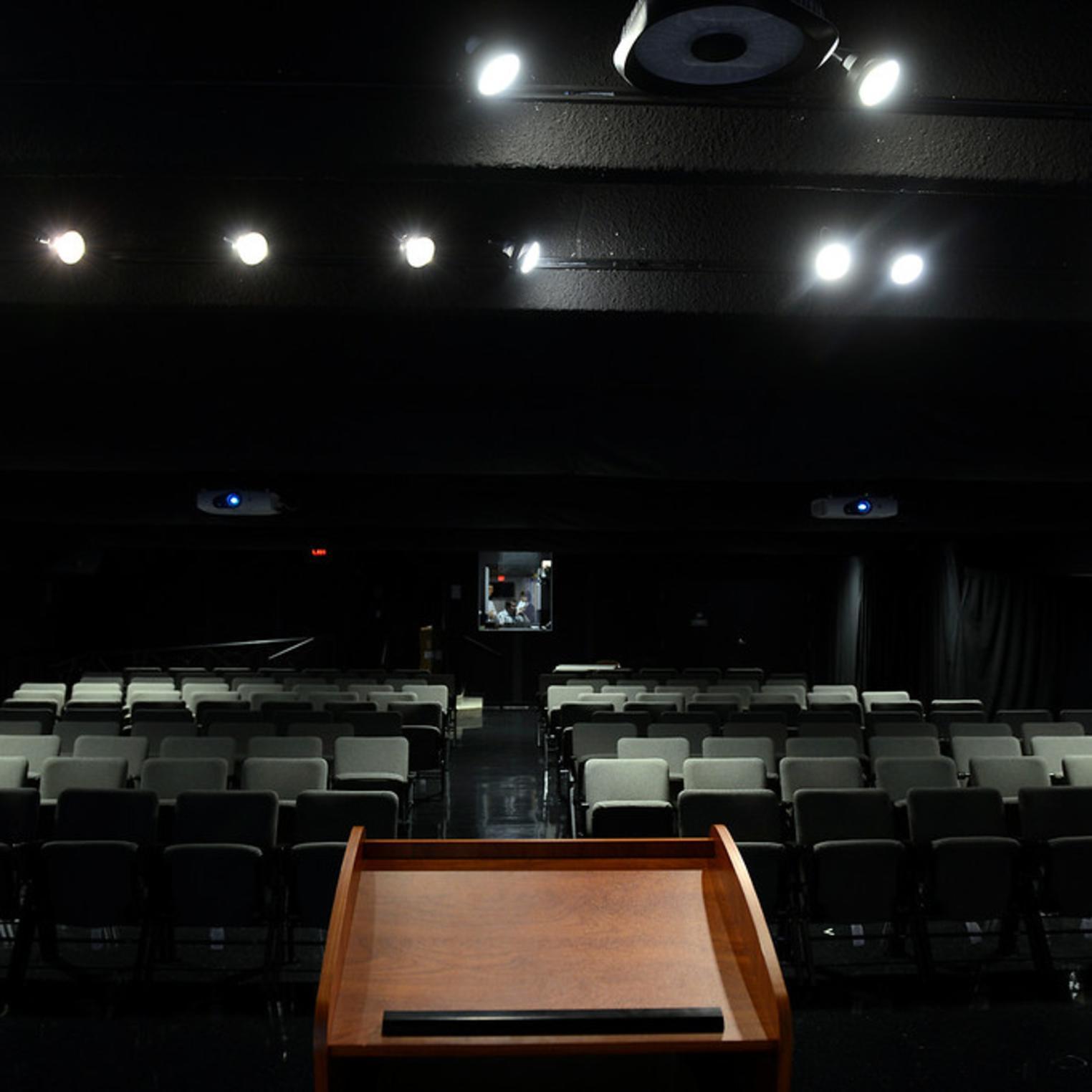 Capital BlueCross Theatre
