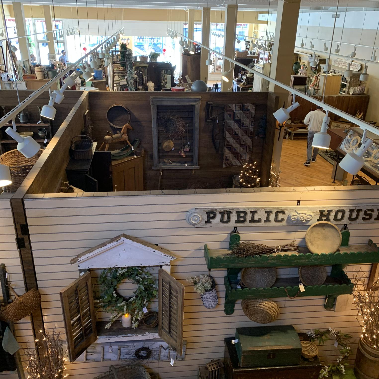Carlisle Antique Mall