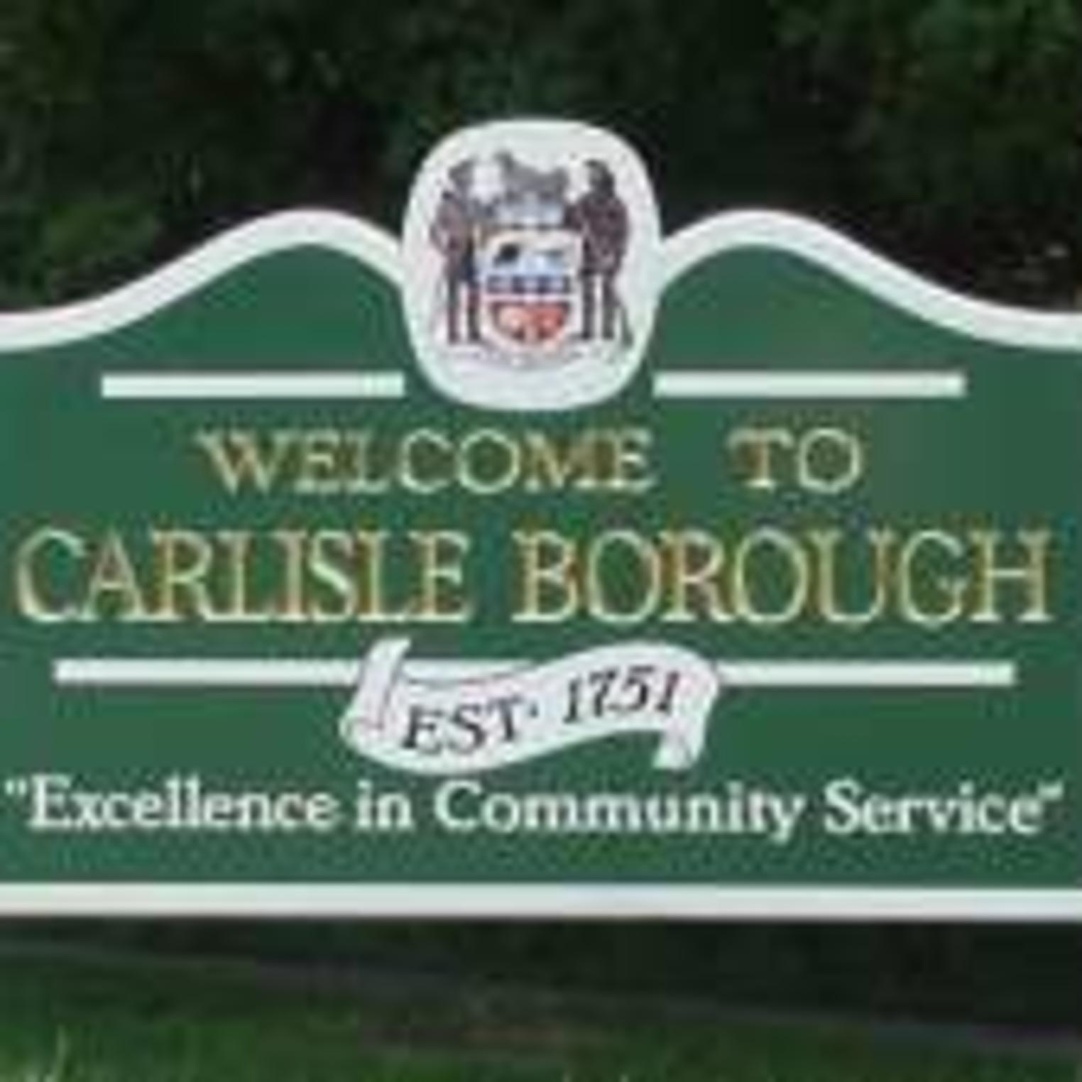 Carlisle Borough