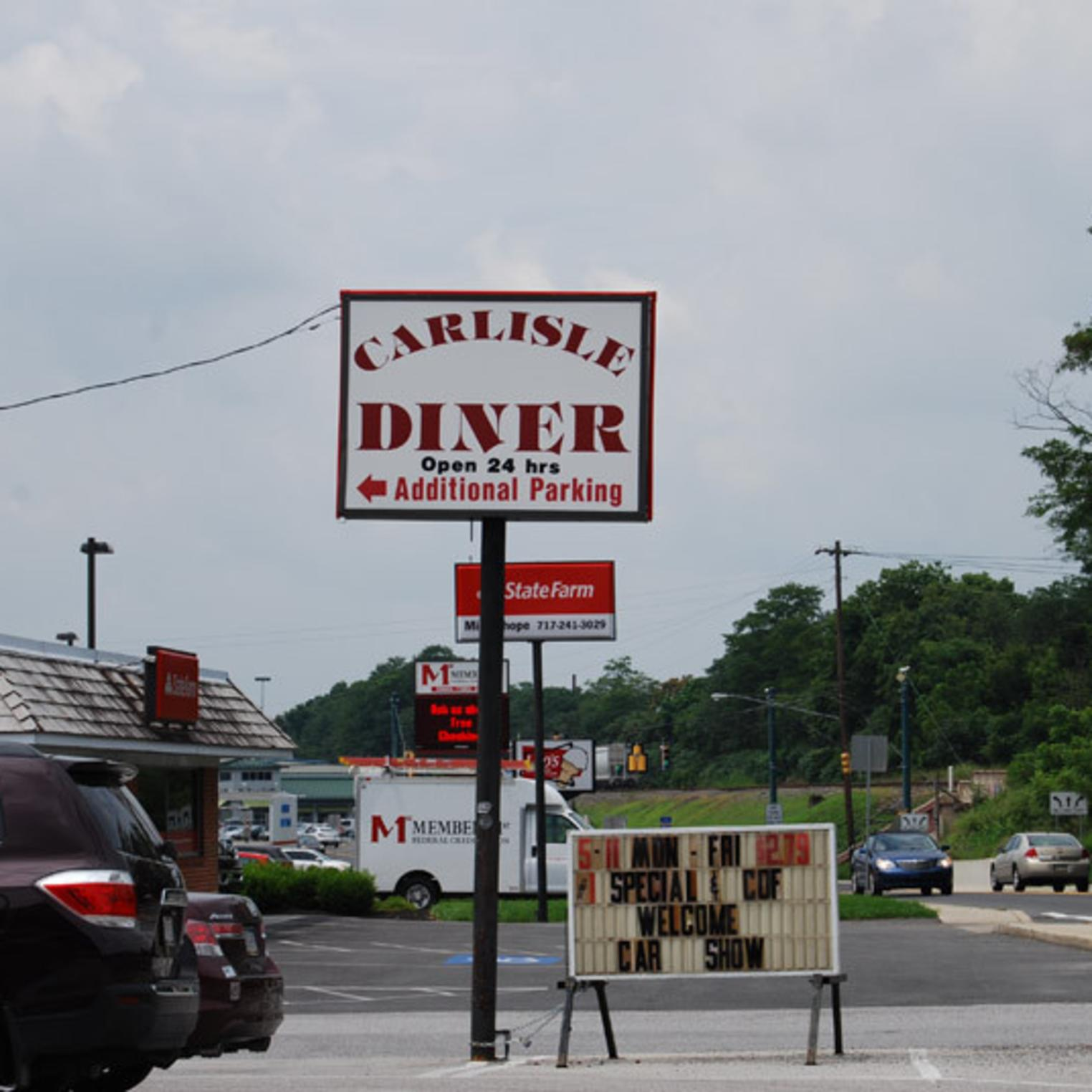 Carlisle Diner