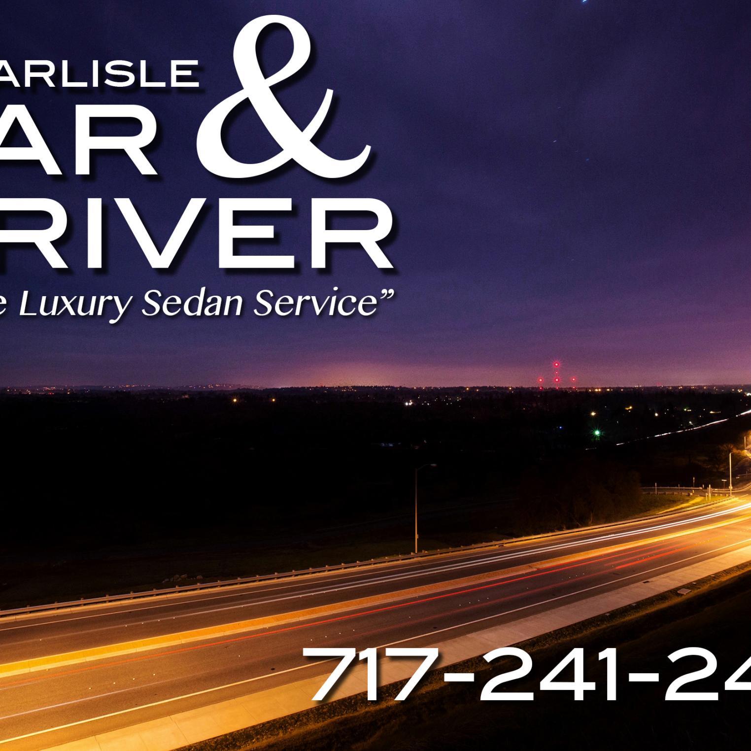 Carlisle Car & Driver Service