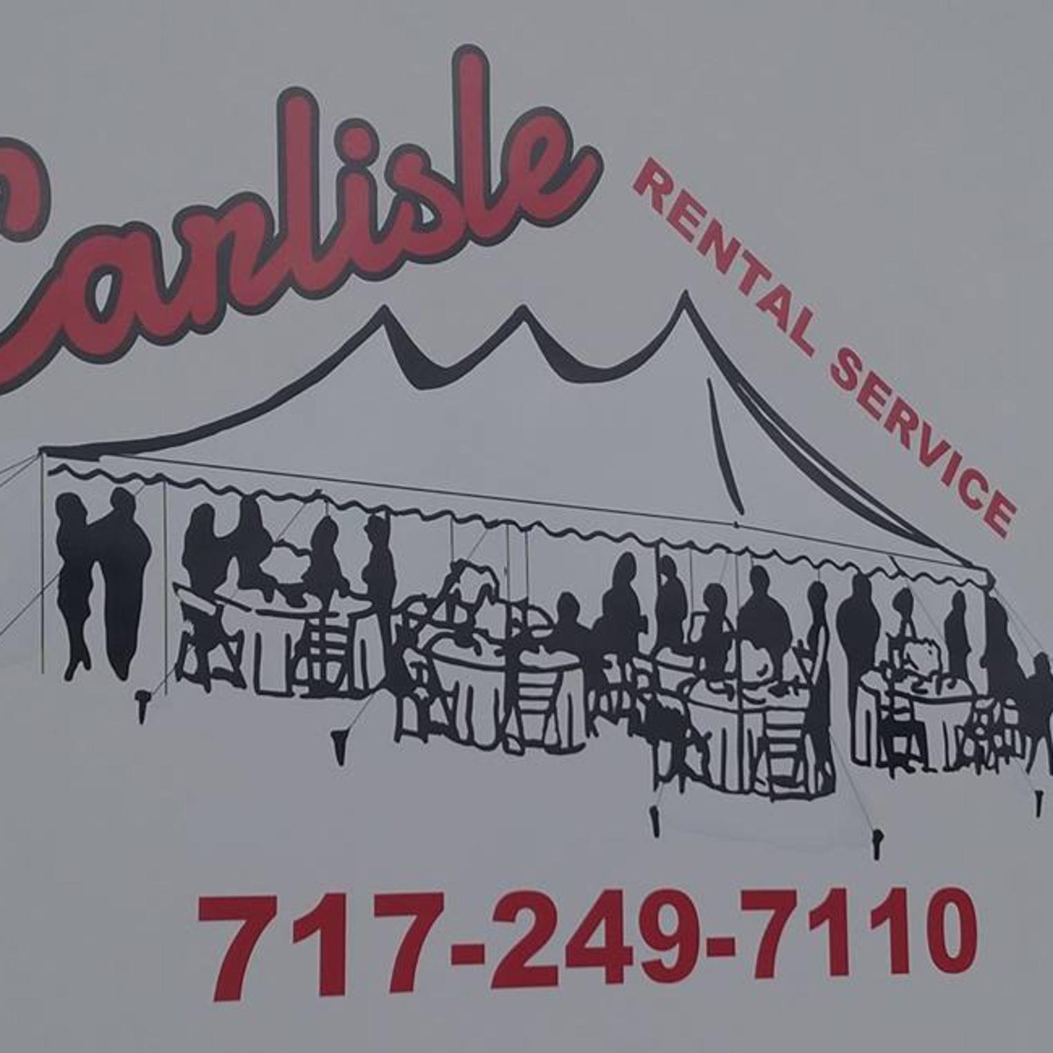 Carlisle Rental Service