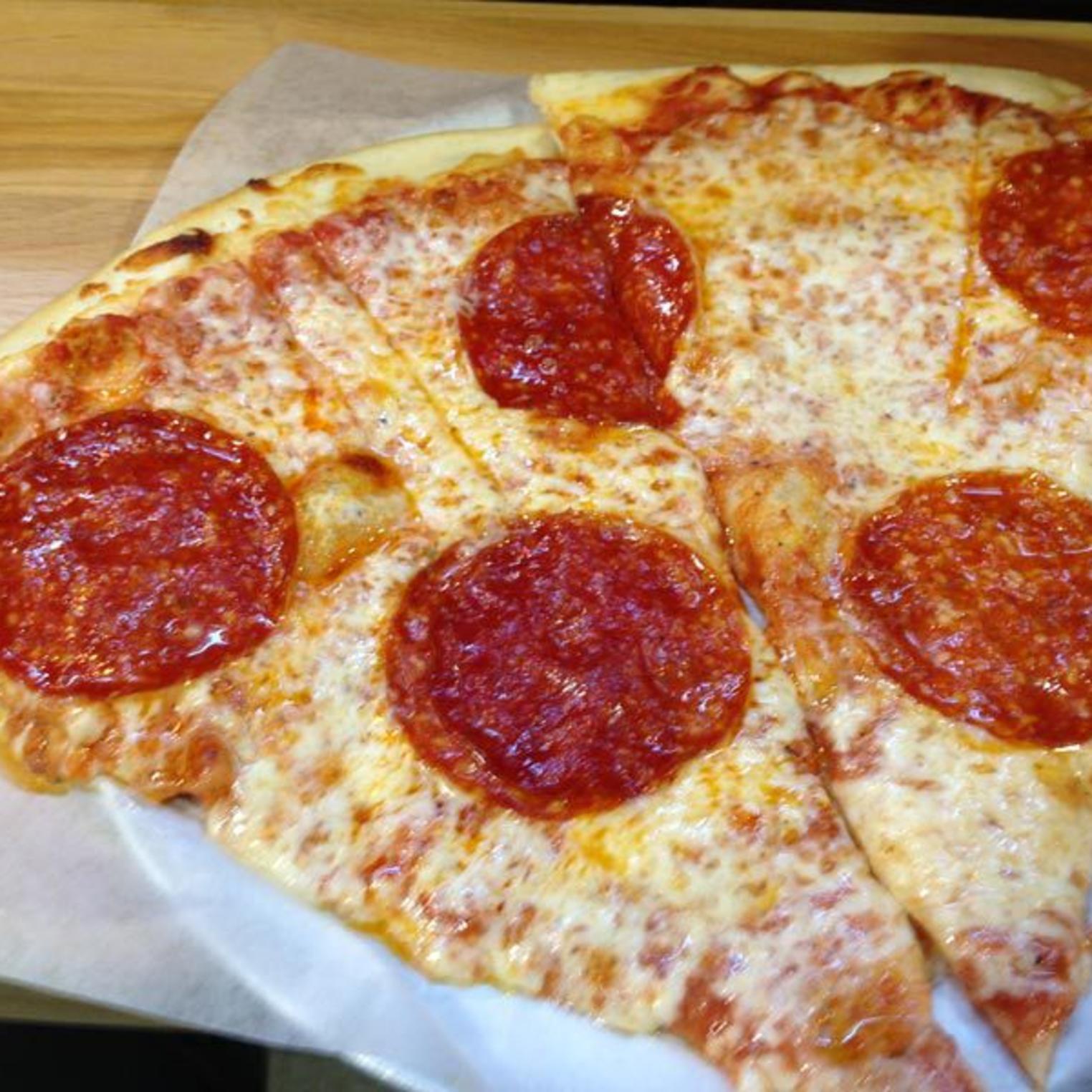 Casero's Pizza