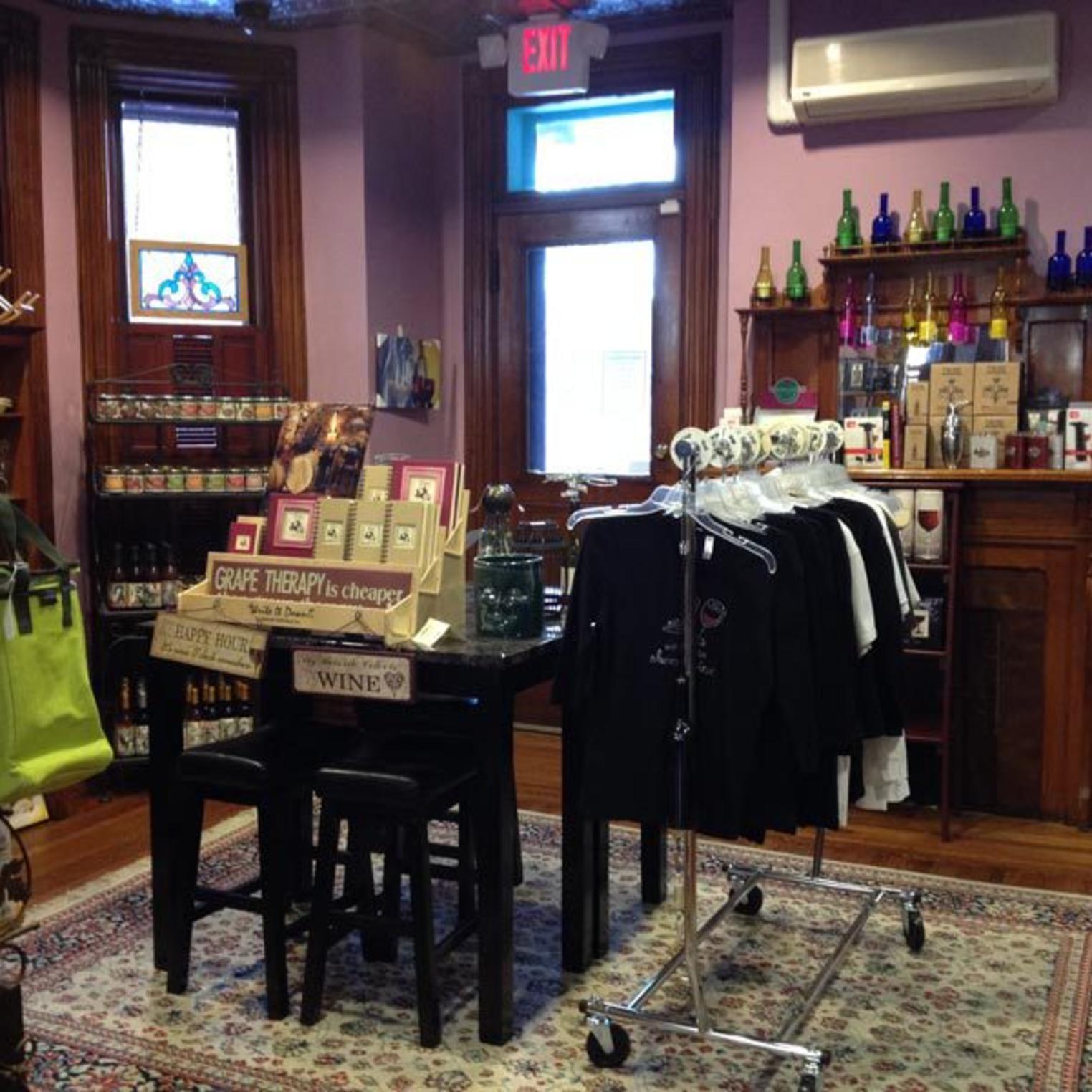 Castlerigg Gift Shop