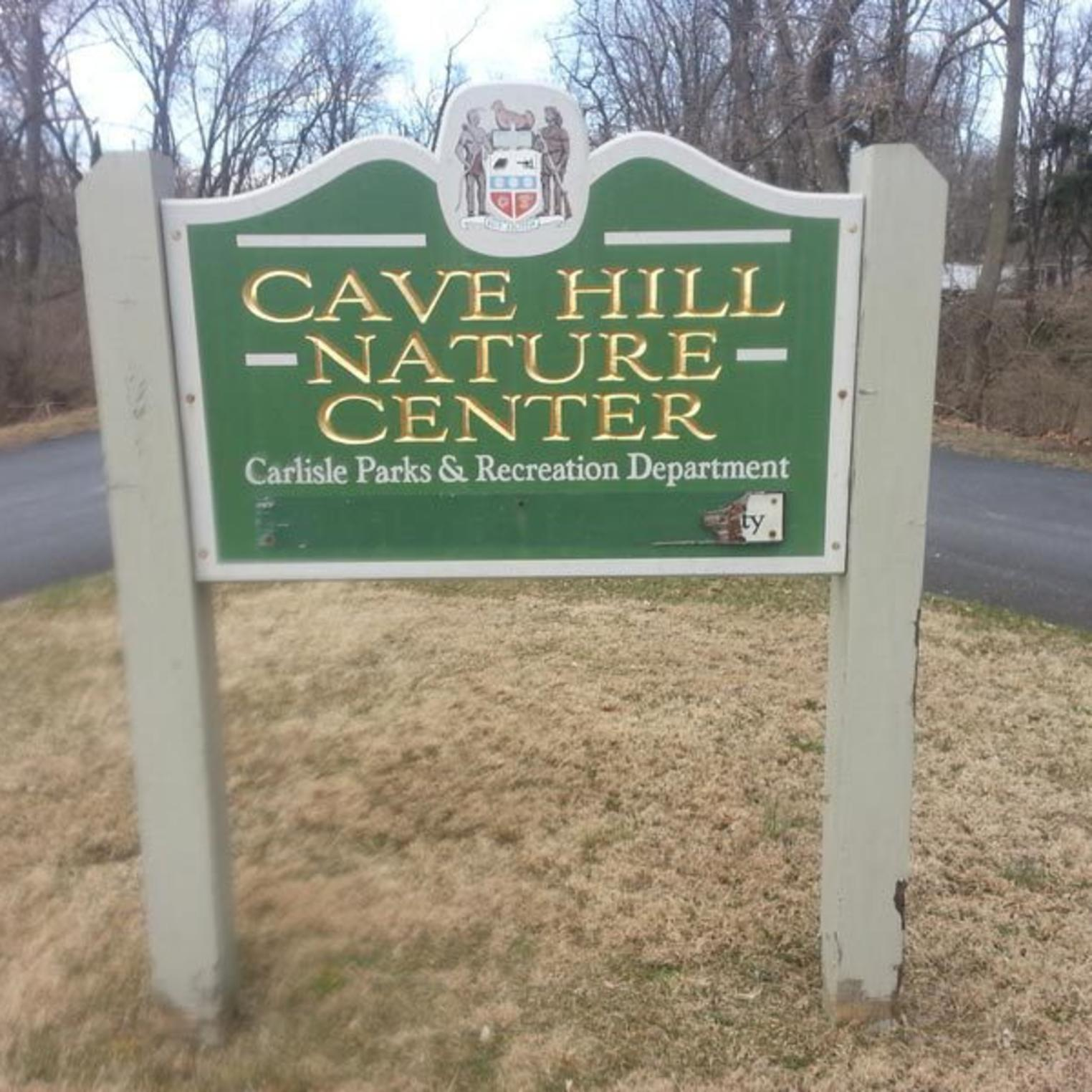 Cave Hill Nature Center
