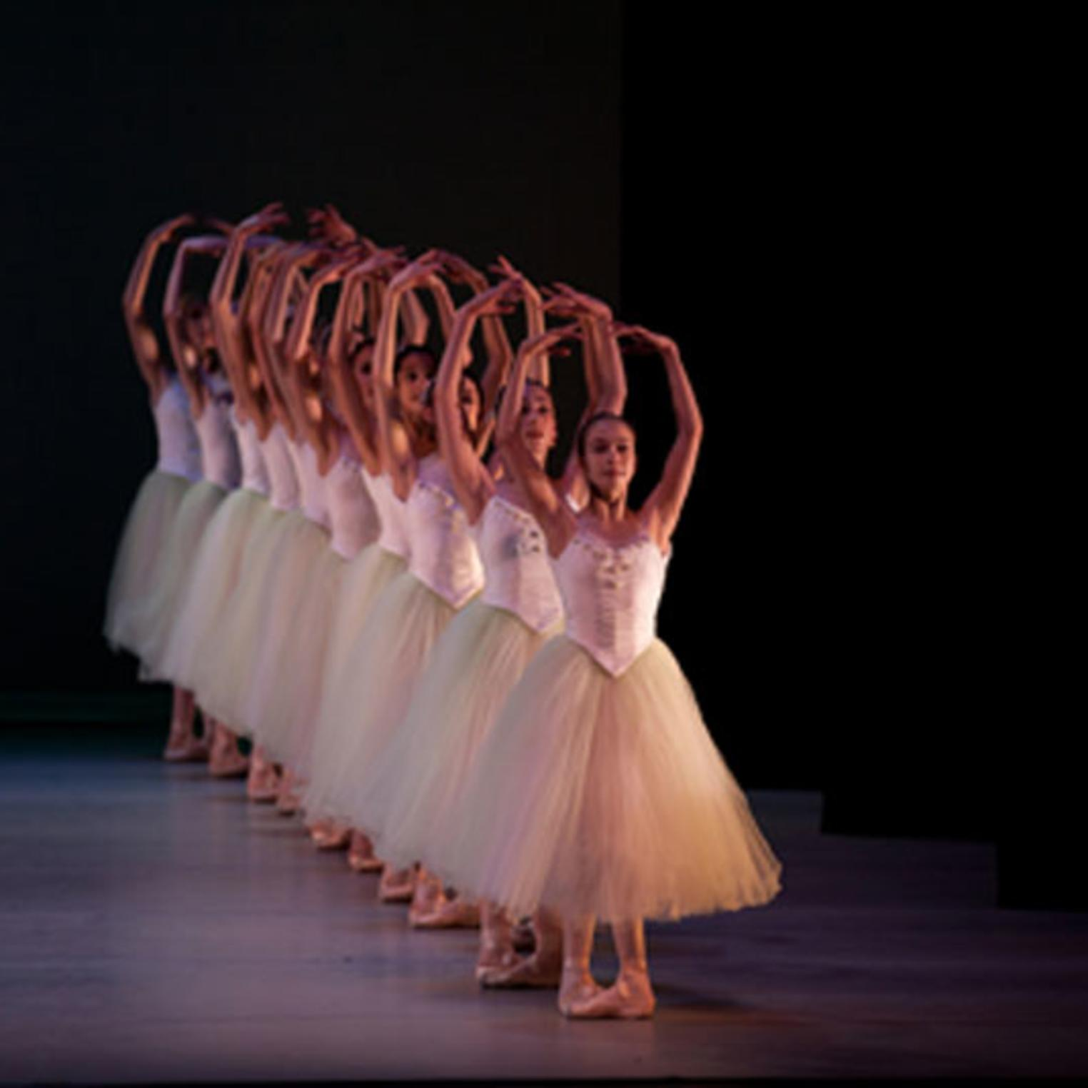 Sans Souci, choreography by Alan Hineline