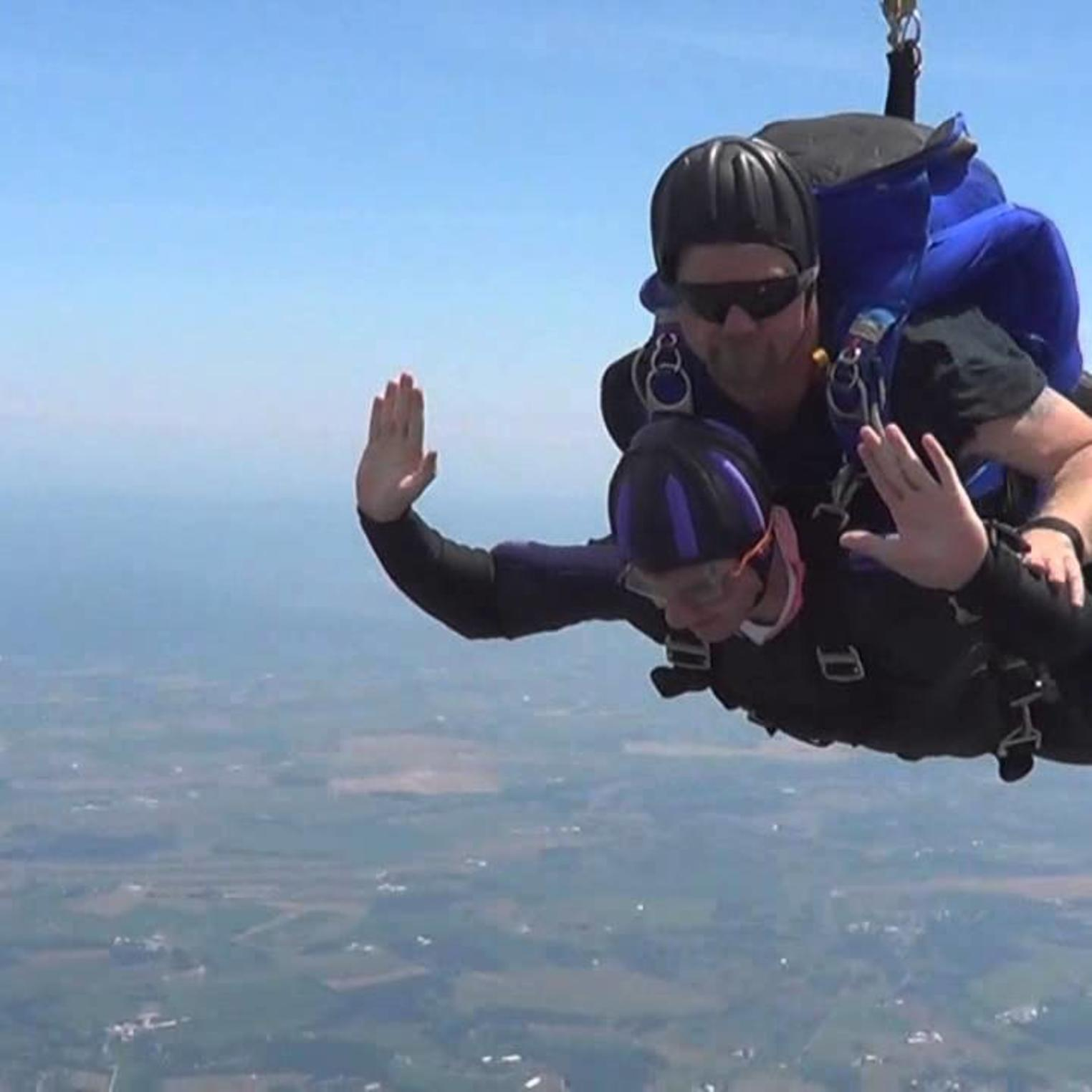 Chambersburg Skydiving