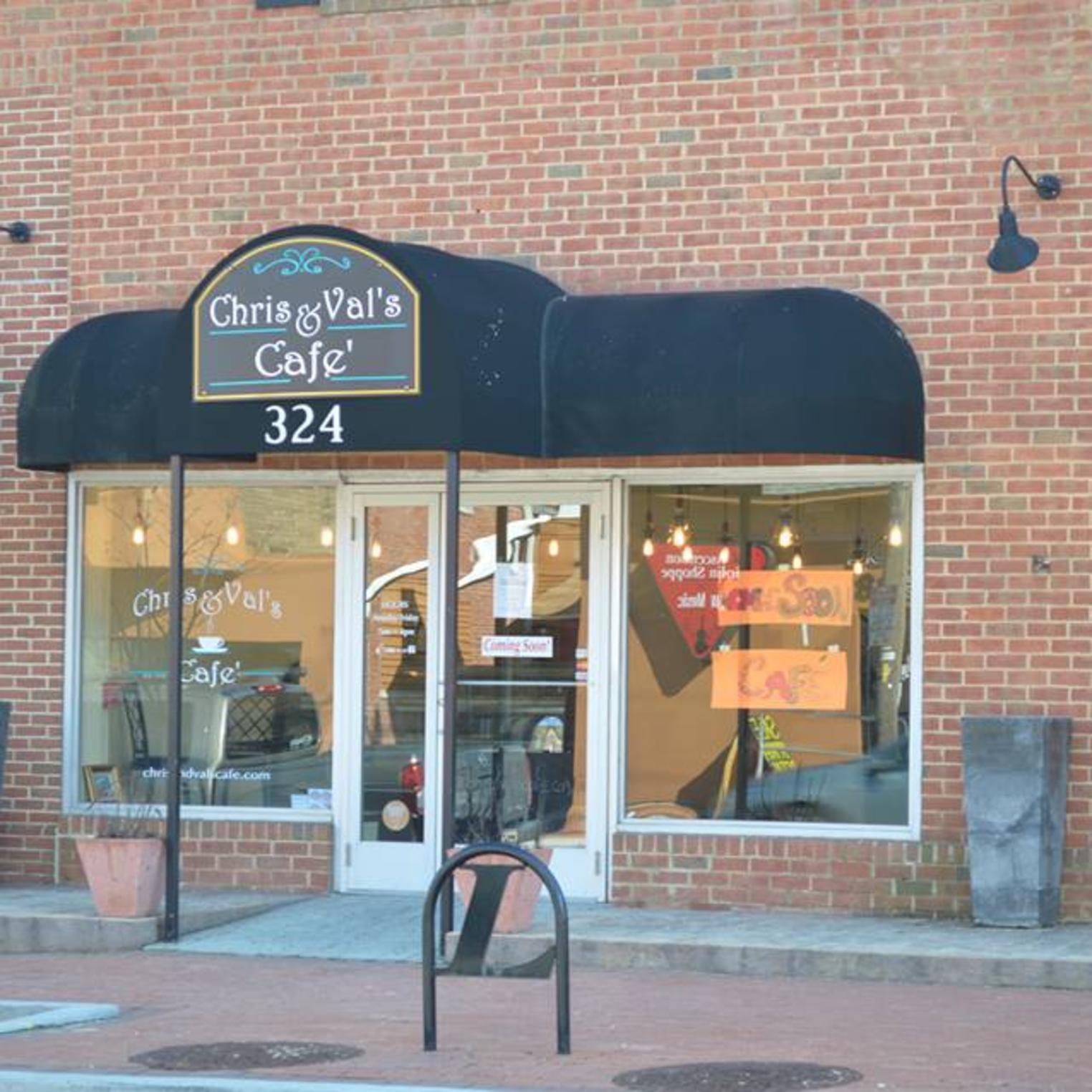 Chris & Val's Cafe