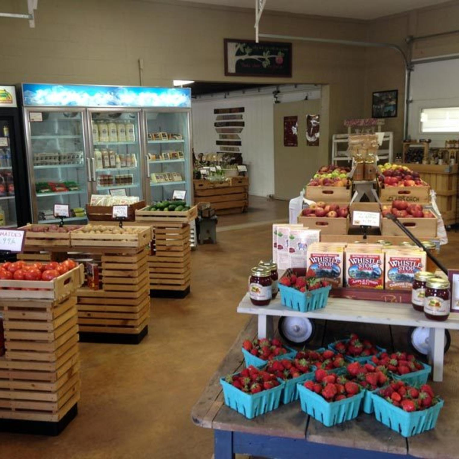Clair's Orchards
