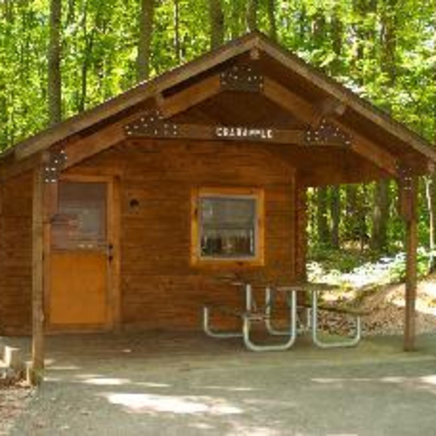 Codorus State Park Cabin