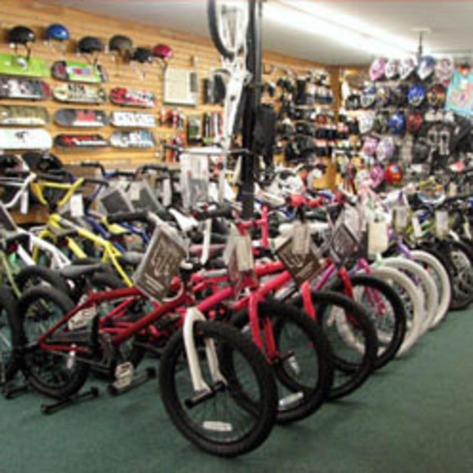 Cole's Bicycles