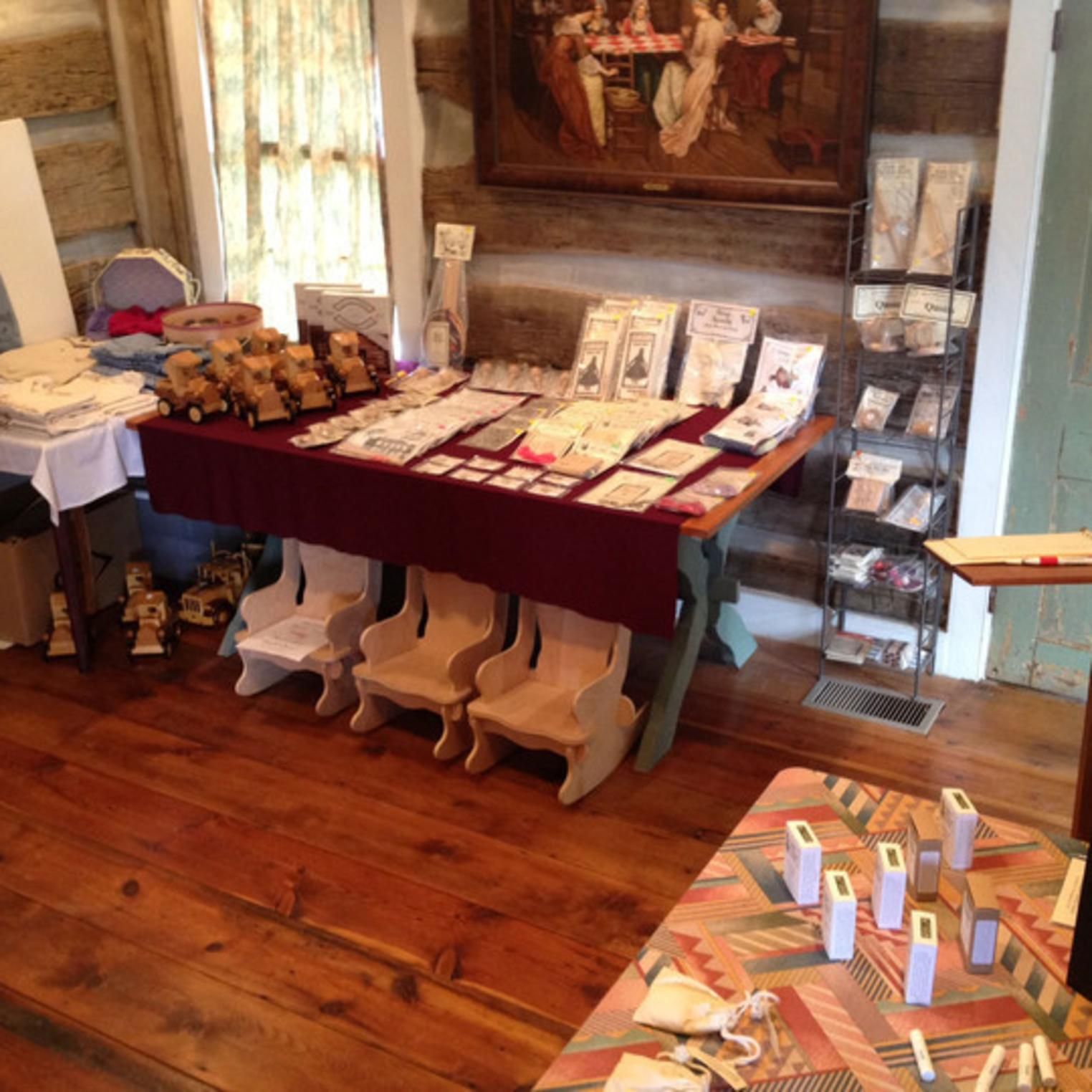 Conococheague Institute Gift Shop