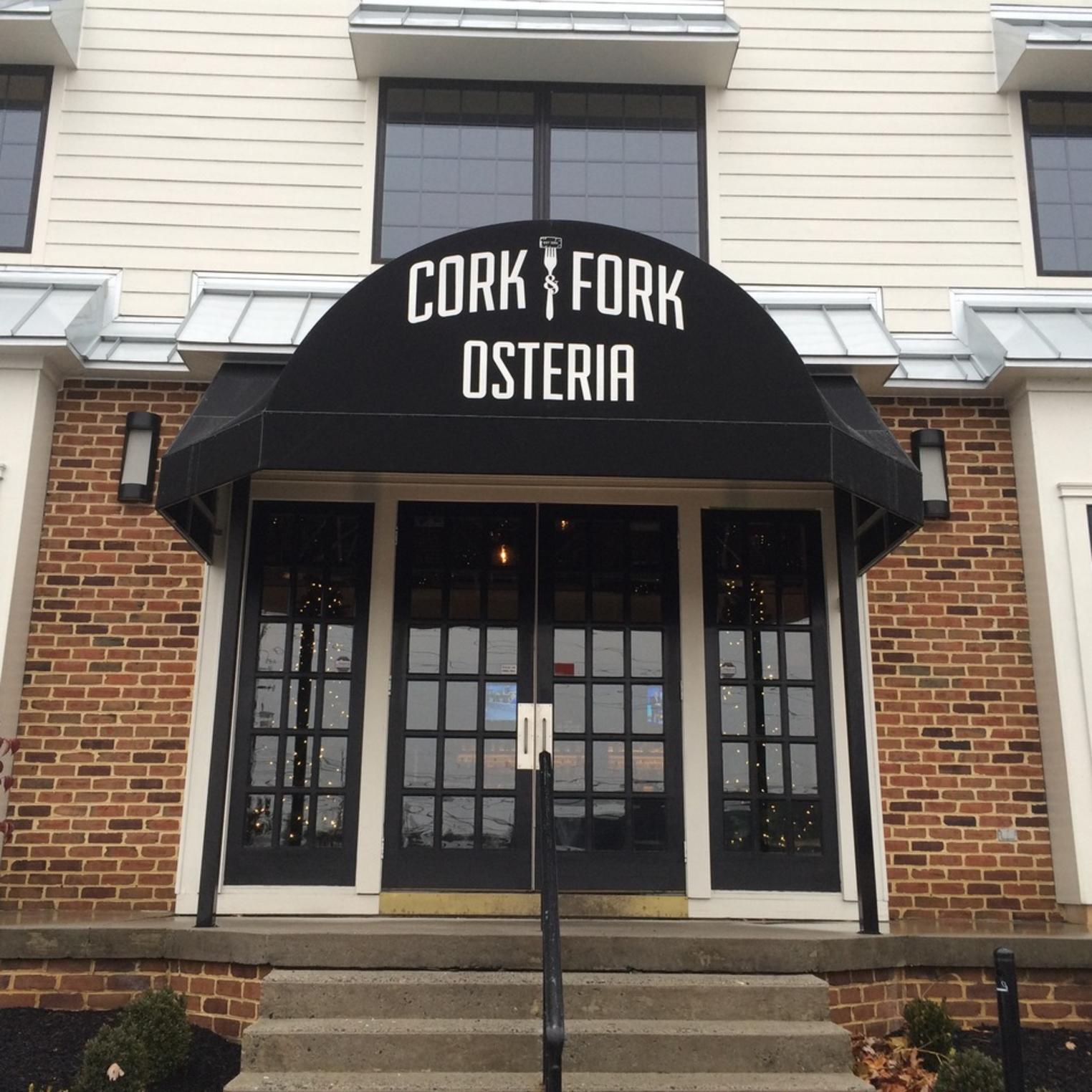 Cork and Fork Osteria