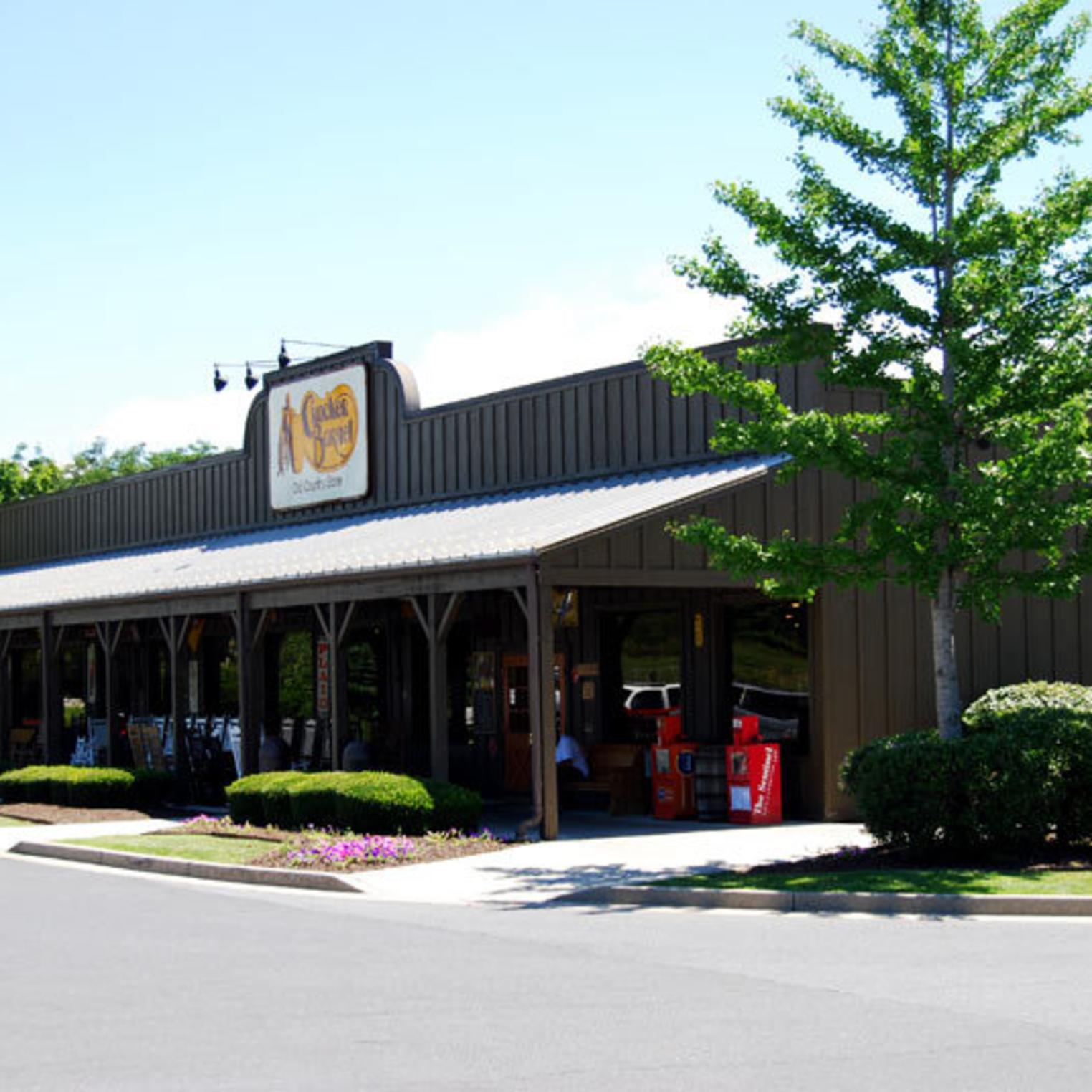 Cracker Barrel Carlisle