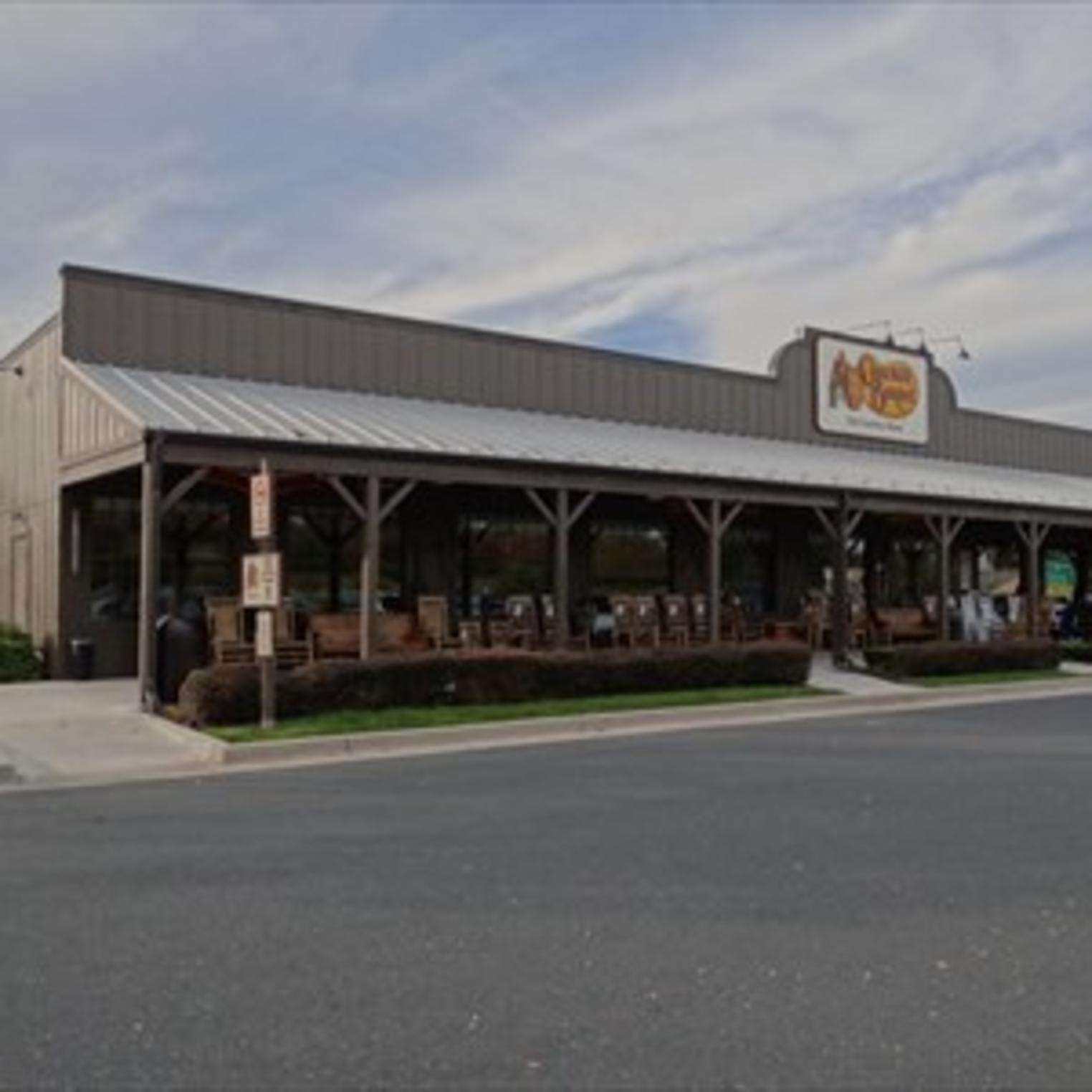 Cracker Barrel Mechanicsburg