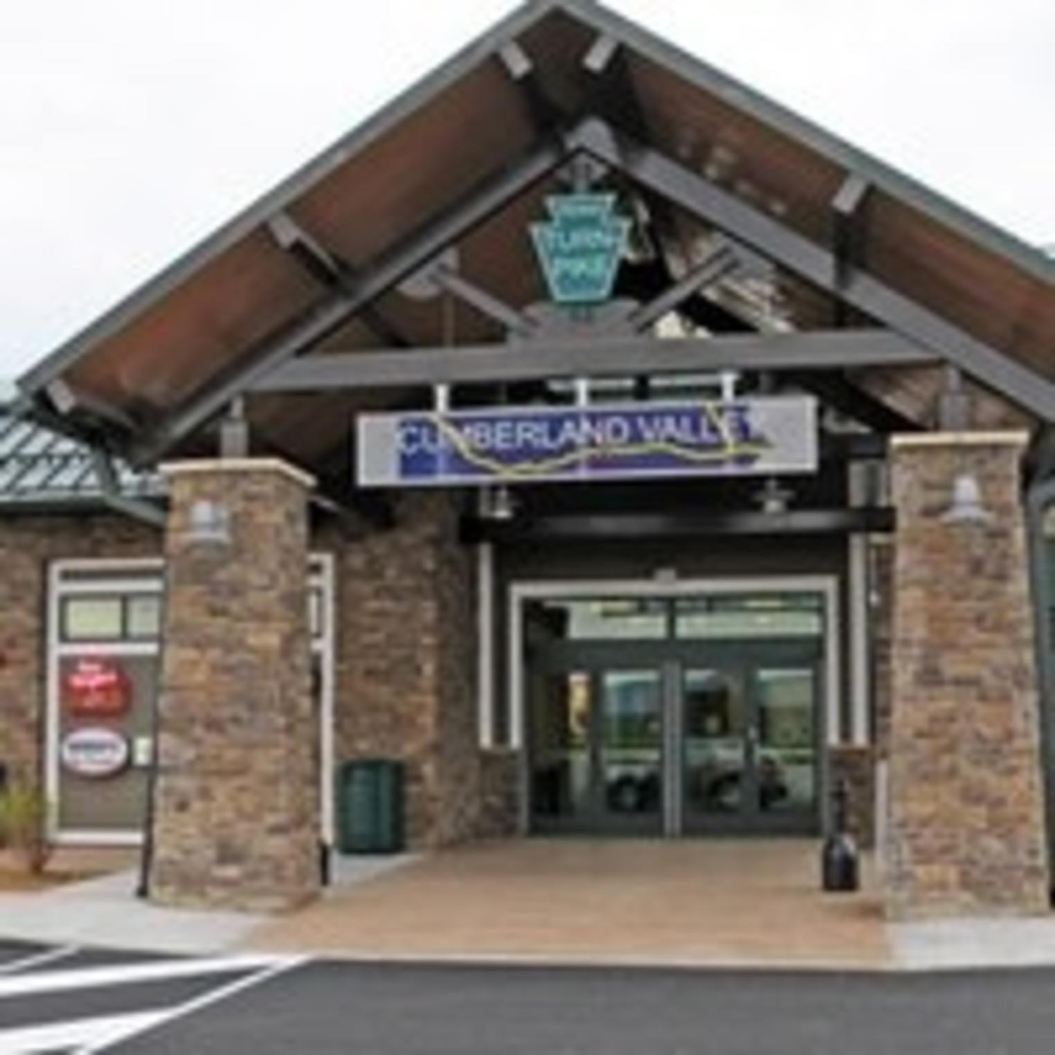 Cumberland Valley Travel Plaza