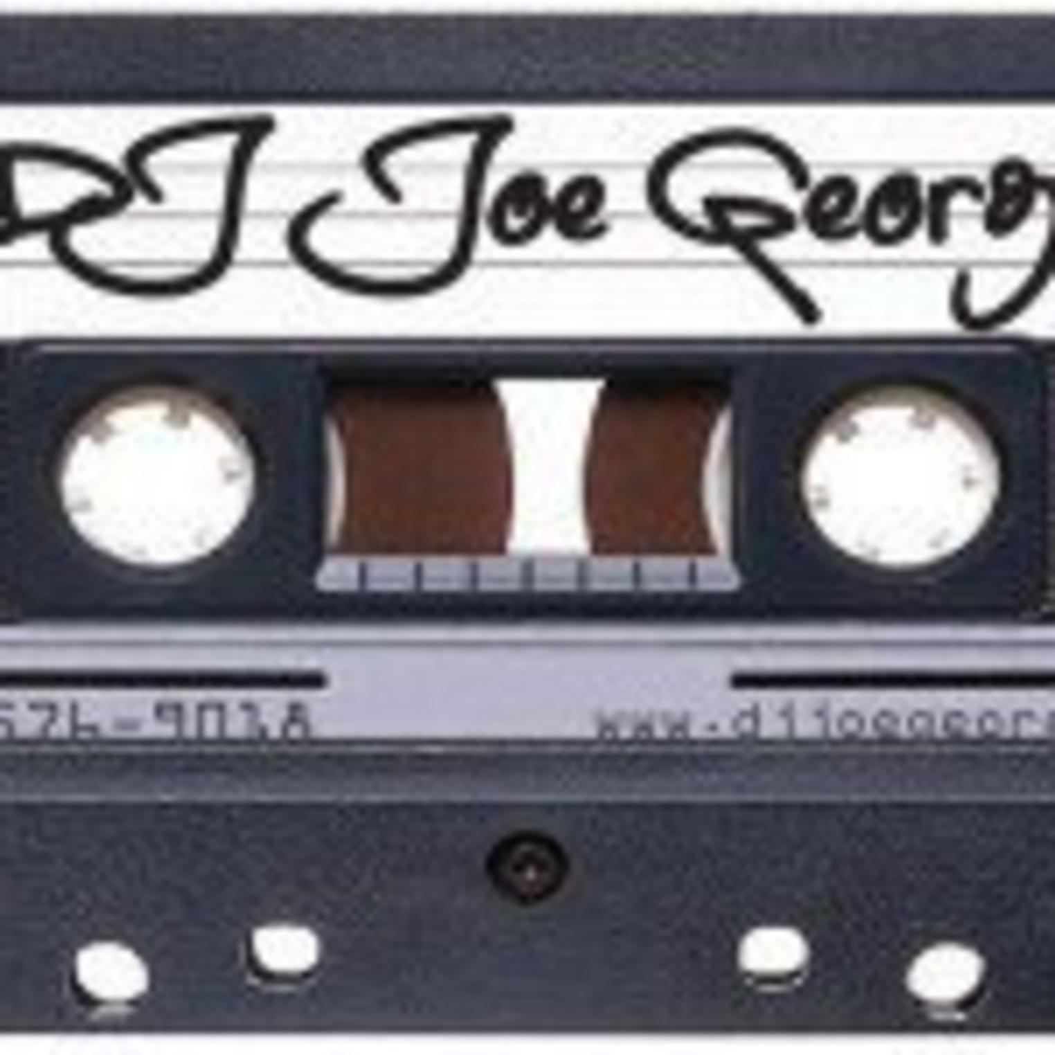 Joseph Paul George DJ Services