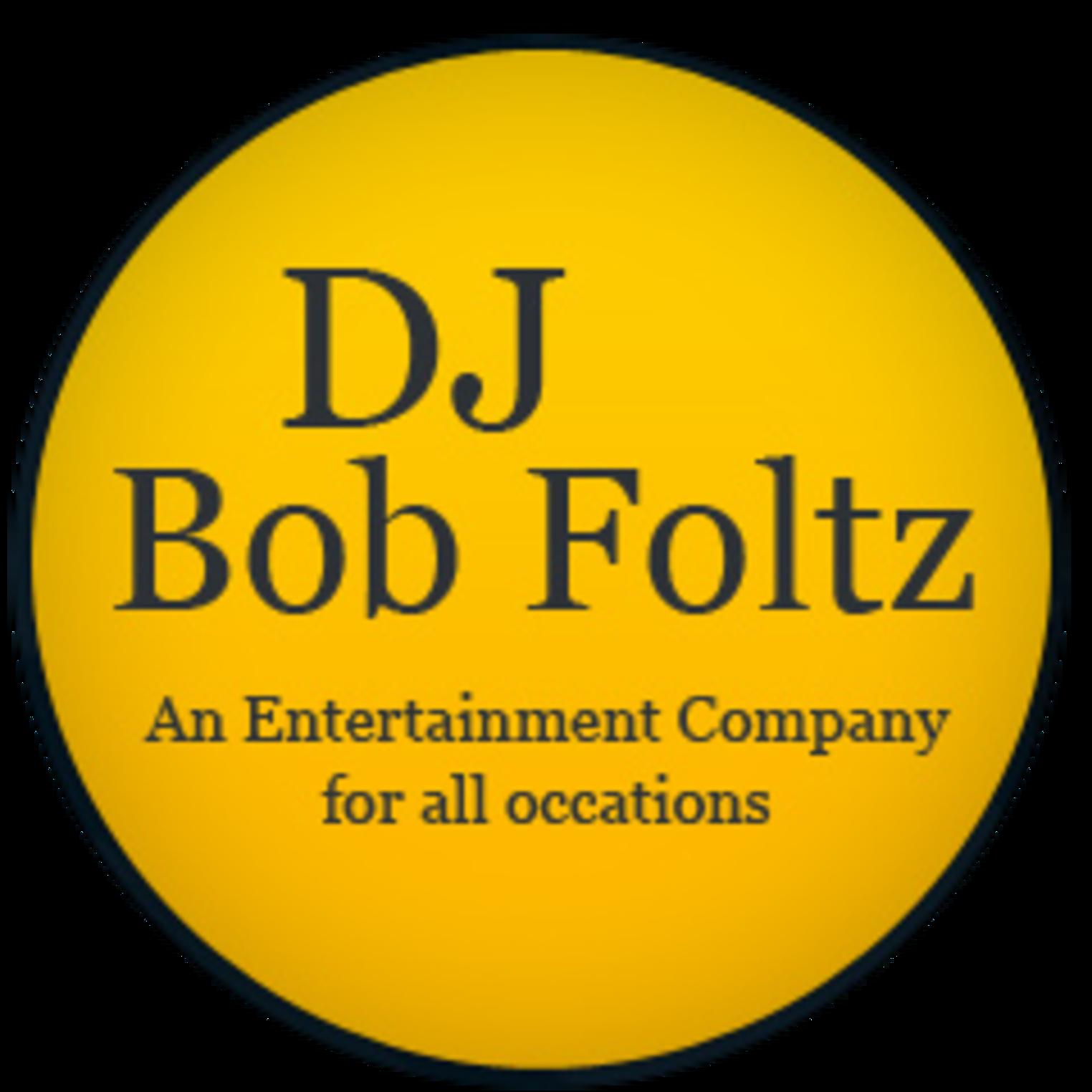 DJ Bob Foltz
