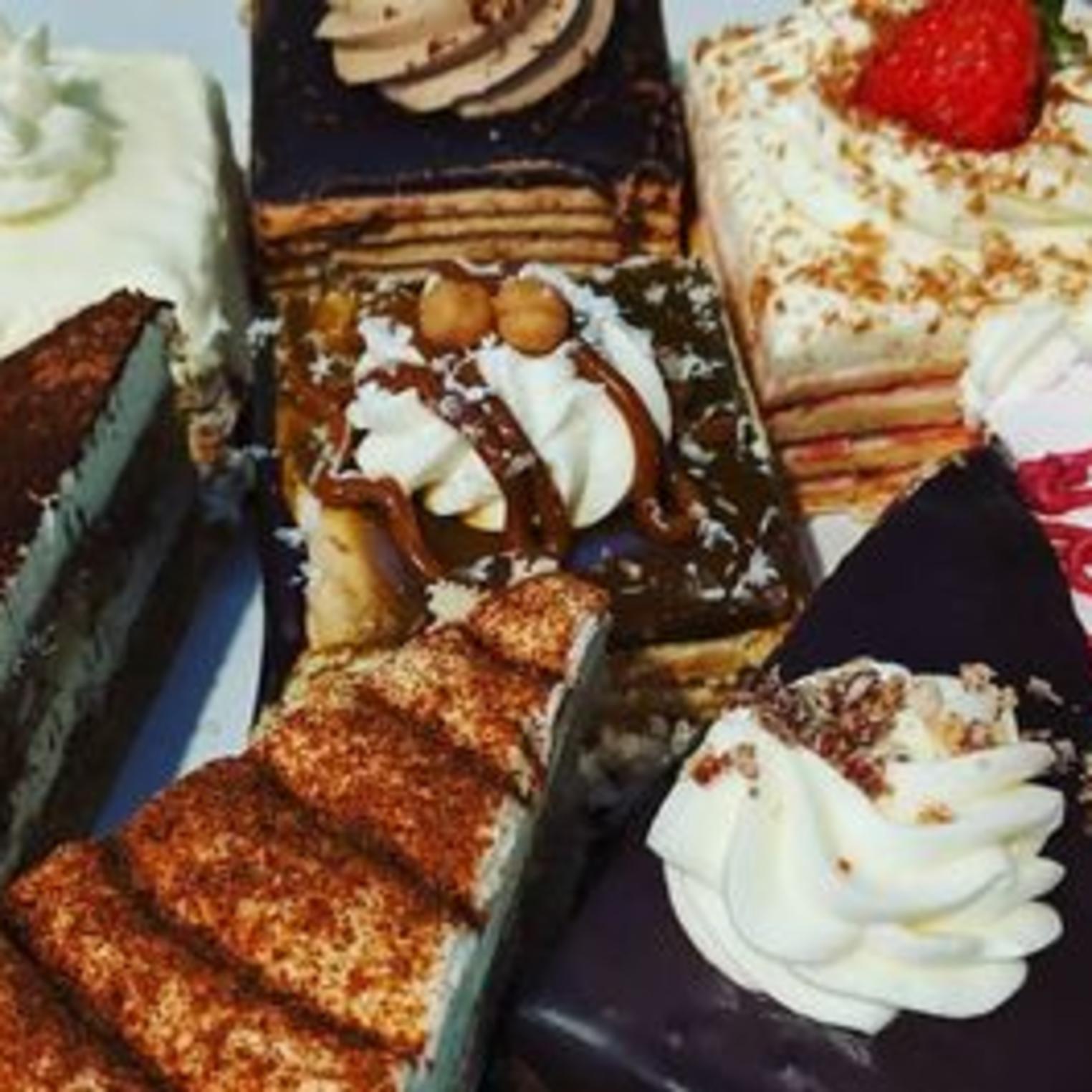 Dalicia Ristorante & Bakery
