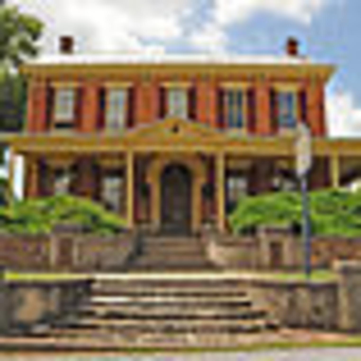 Daniel Kaufman House