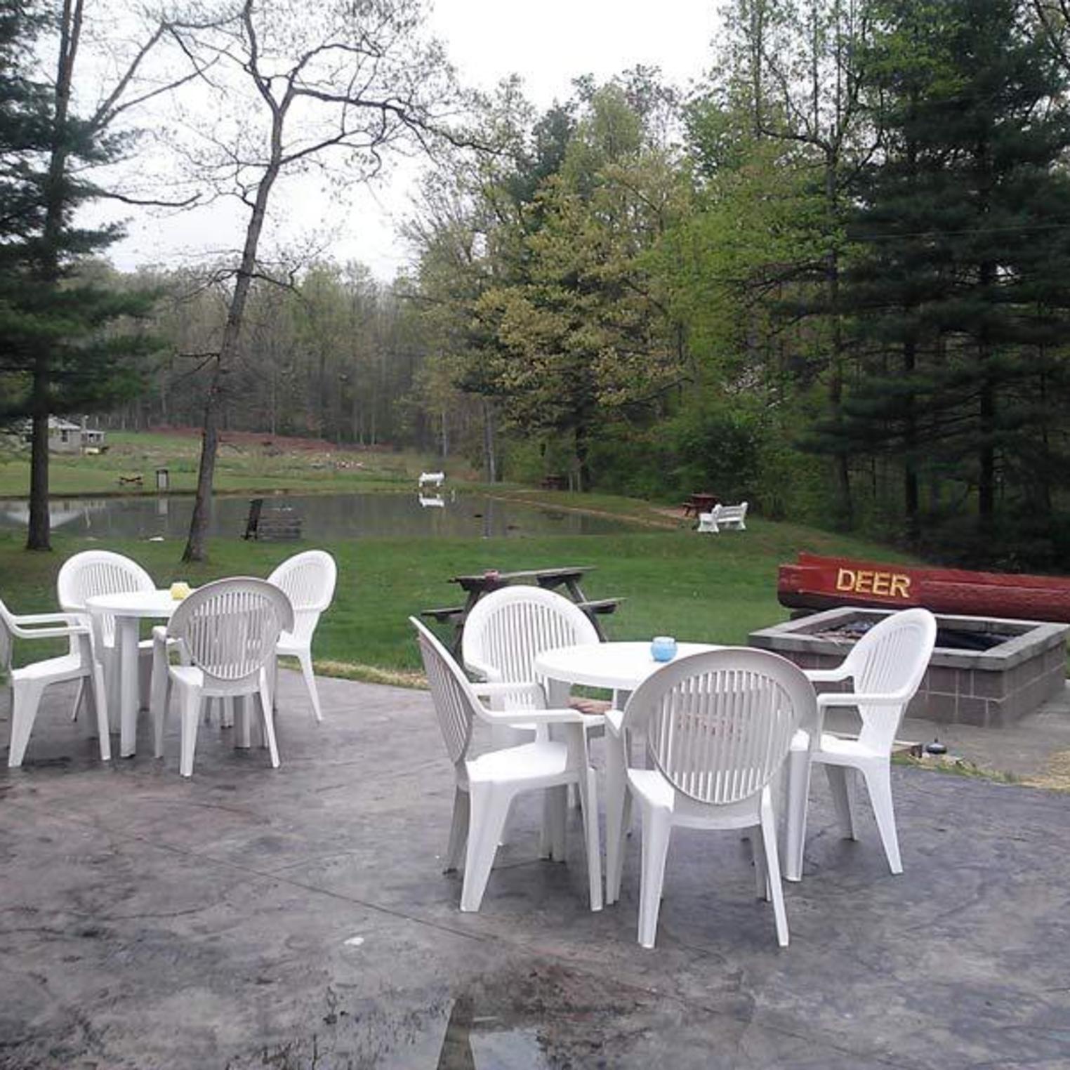 Deer Run Camping Resort