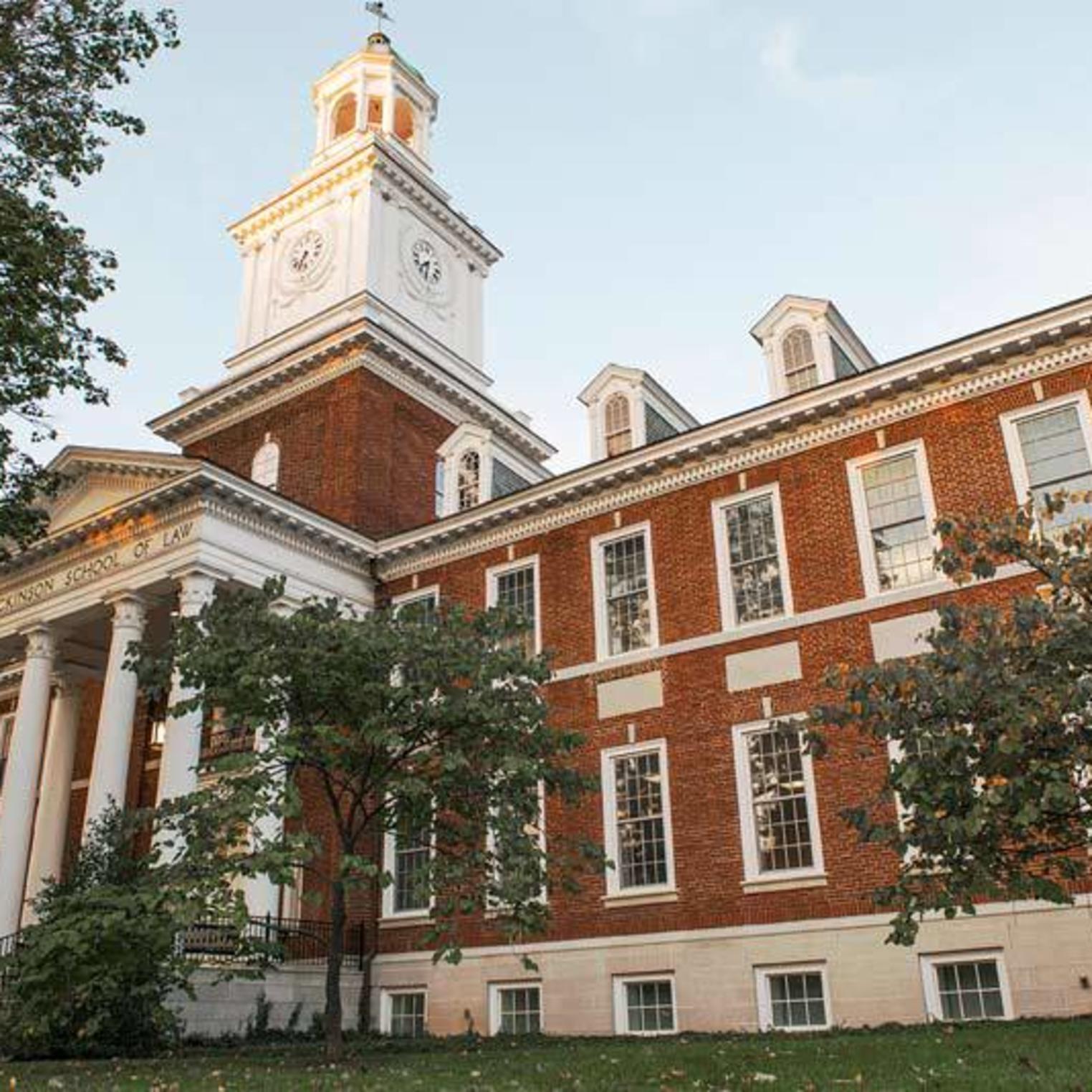 Penn State Dickinson School of Law