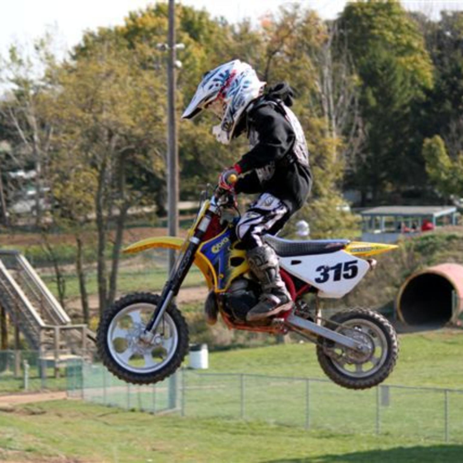 Doublin Gap Motorcross
