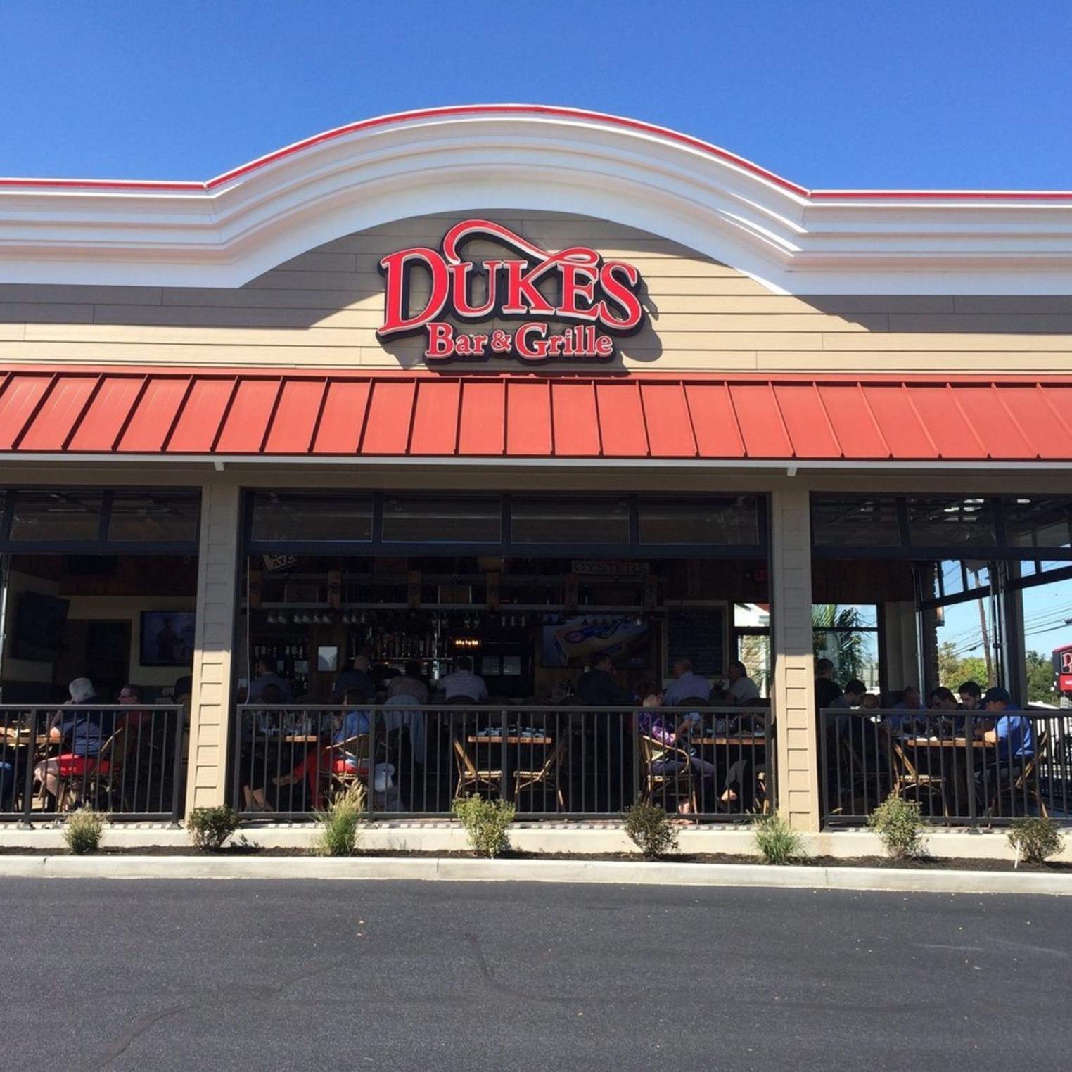 Duke's West