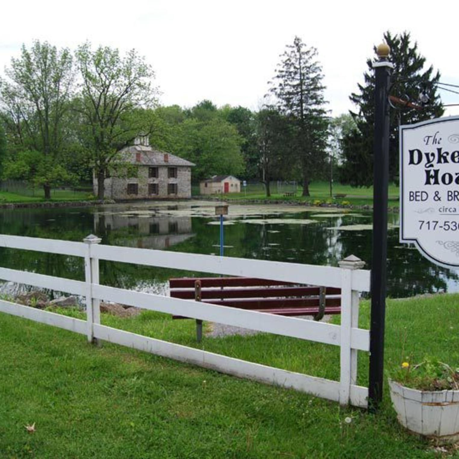 Dykeman House