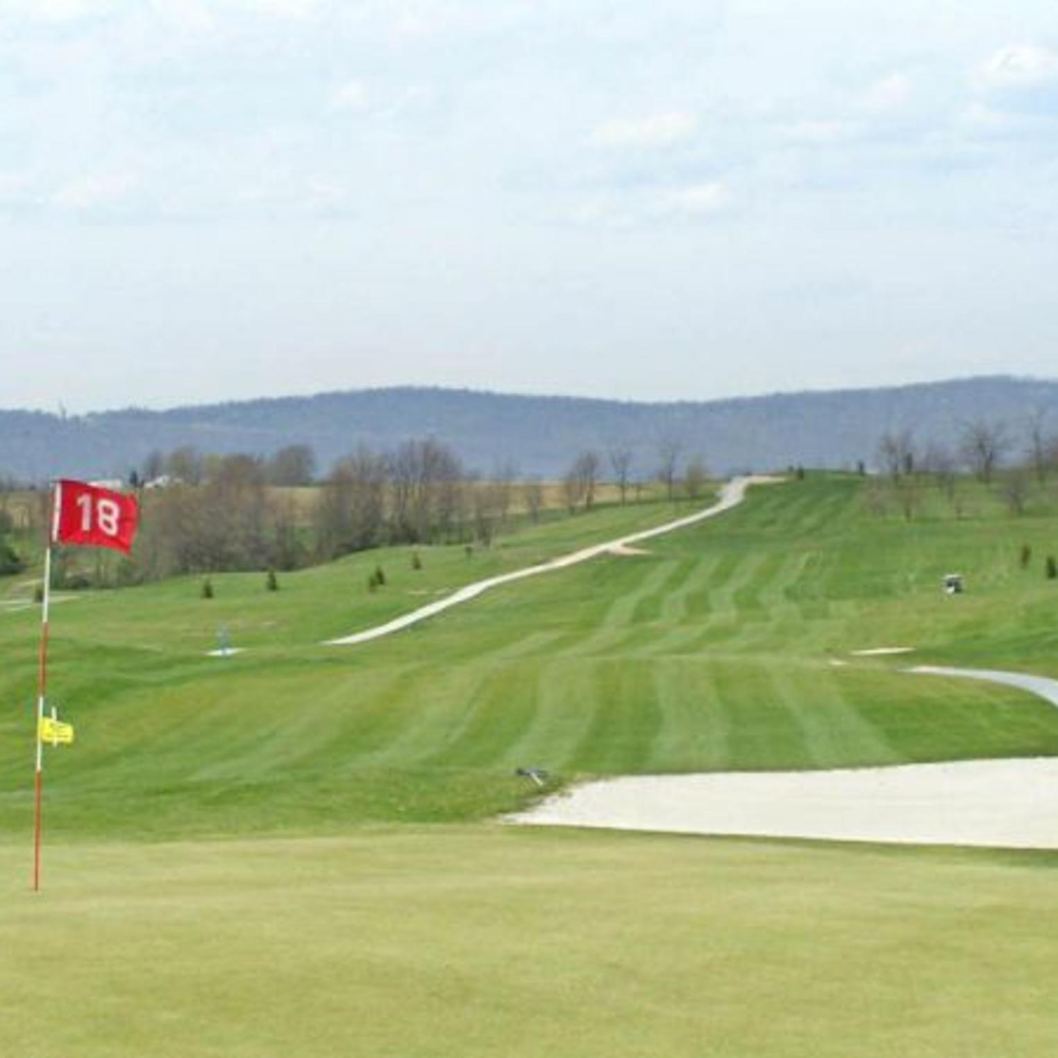 Eagles Crossing Golf Club