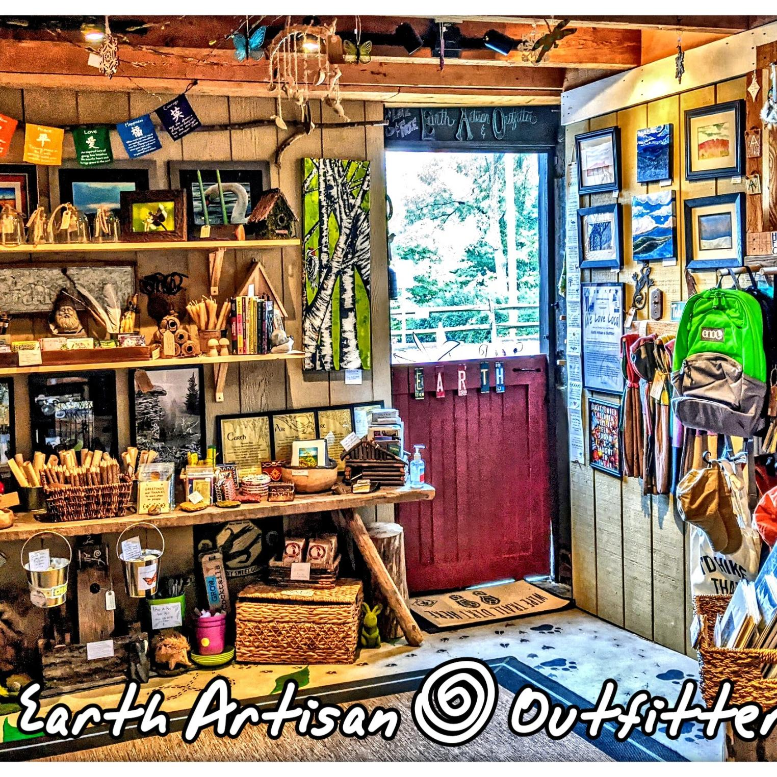Earth Artisan & Outfitter