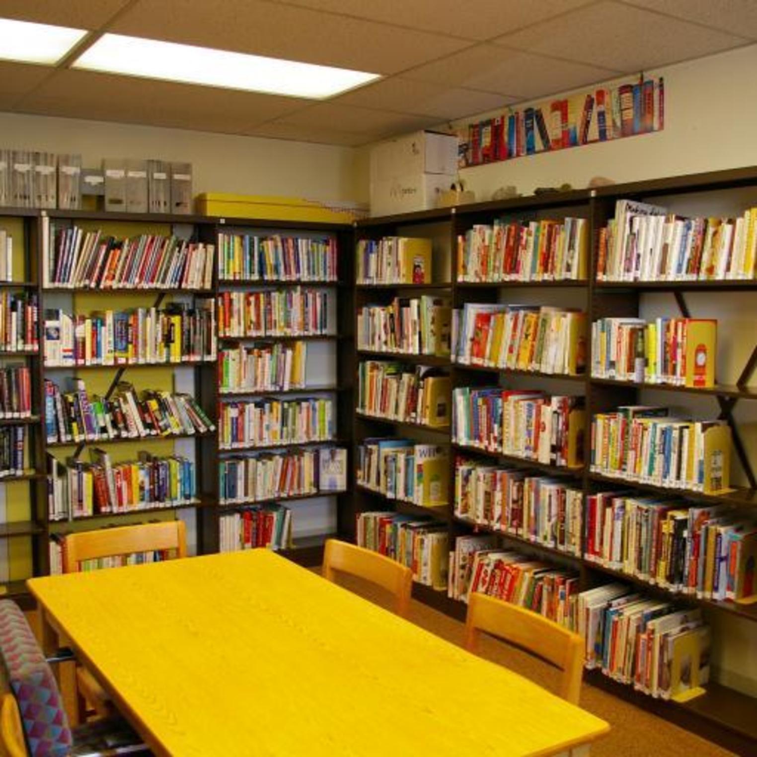 East Pennsboro Library