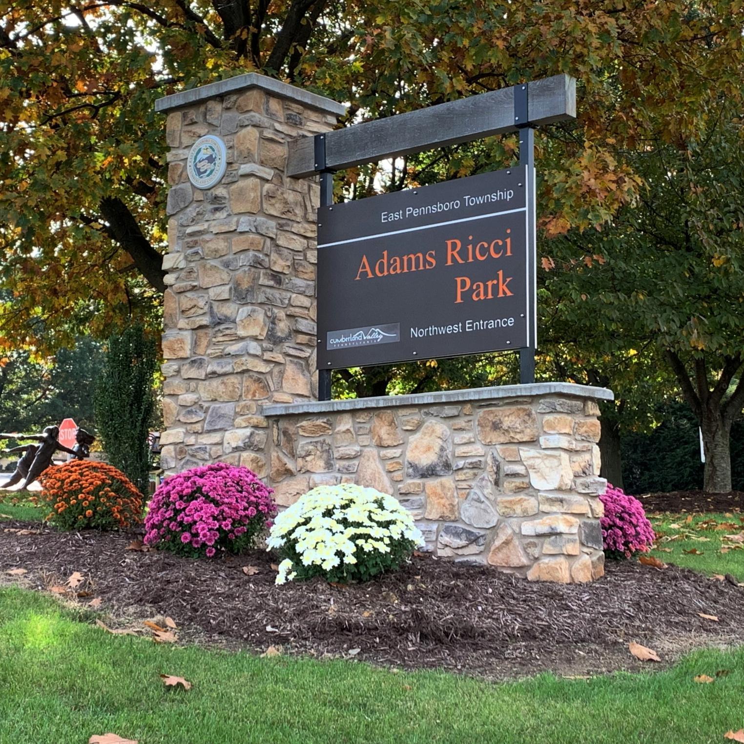 Adams-Ricci Park