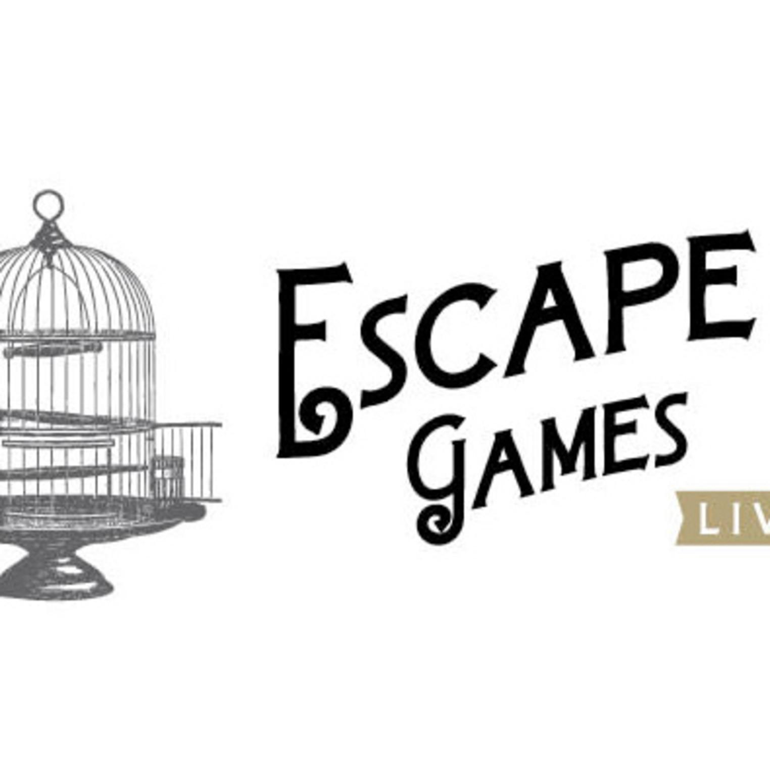Escape Games Live