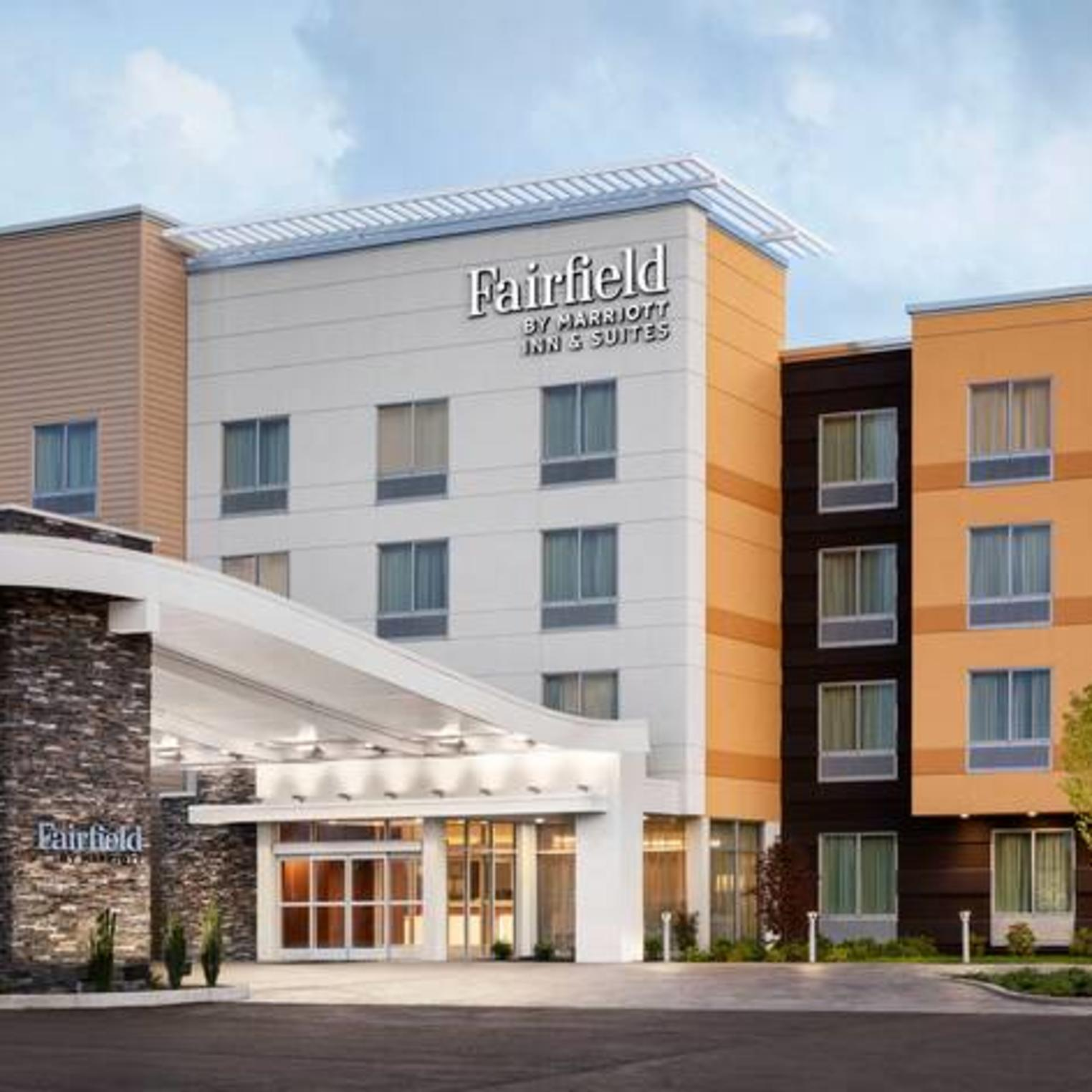 Fairfield Inn & Suites Harrisburg West/Mechanicsburg