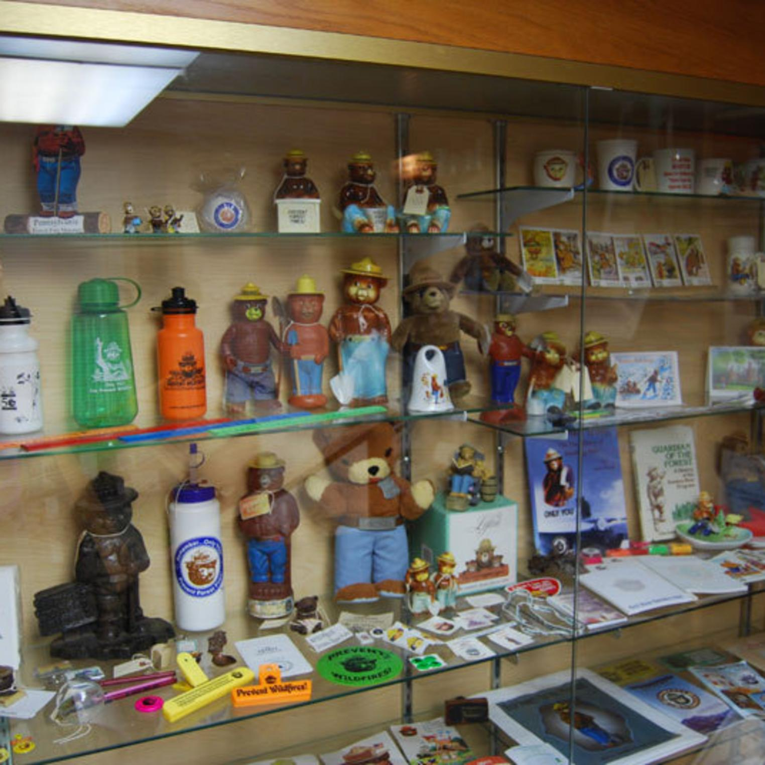 Forest Fire Museum