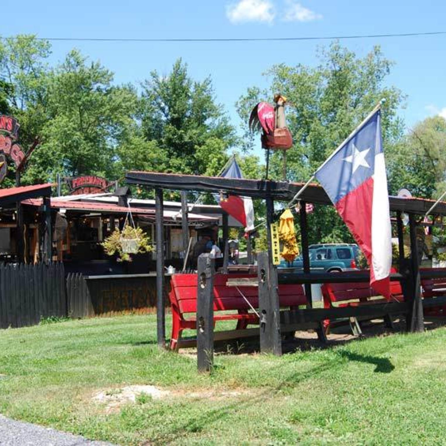 Freeman's Texas BBQ
