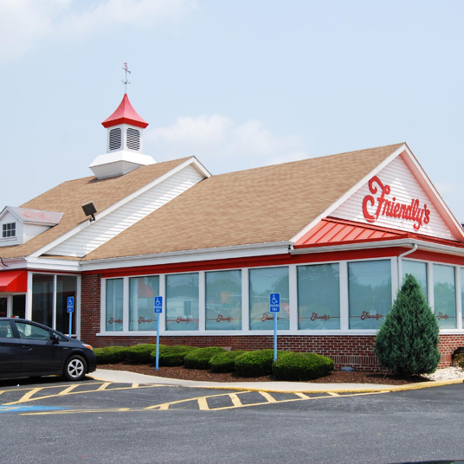 Friendly's Camp Hill