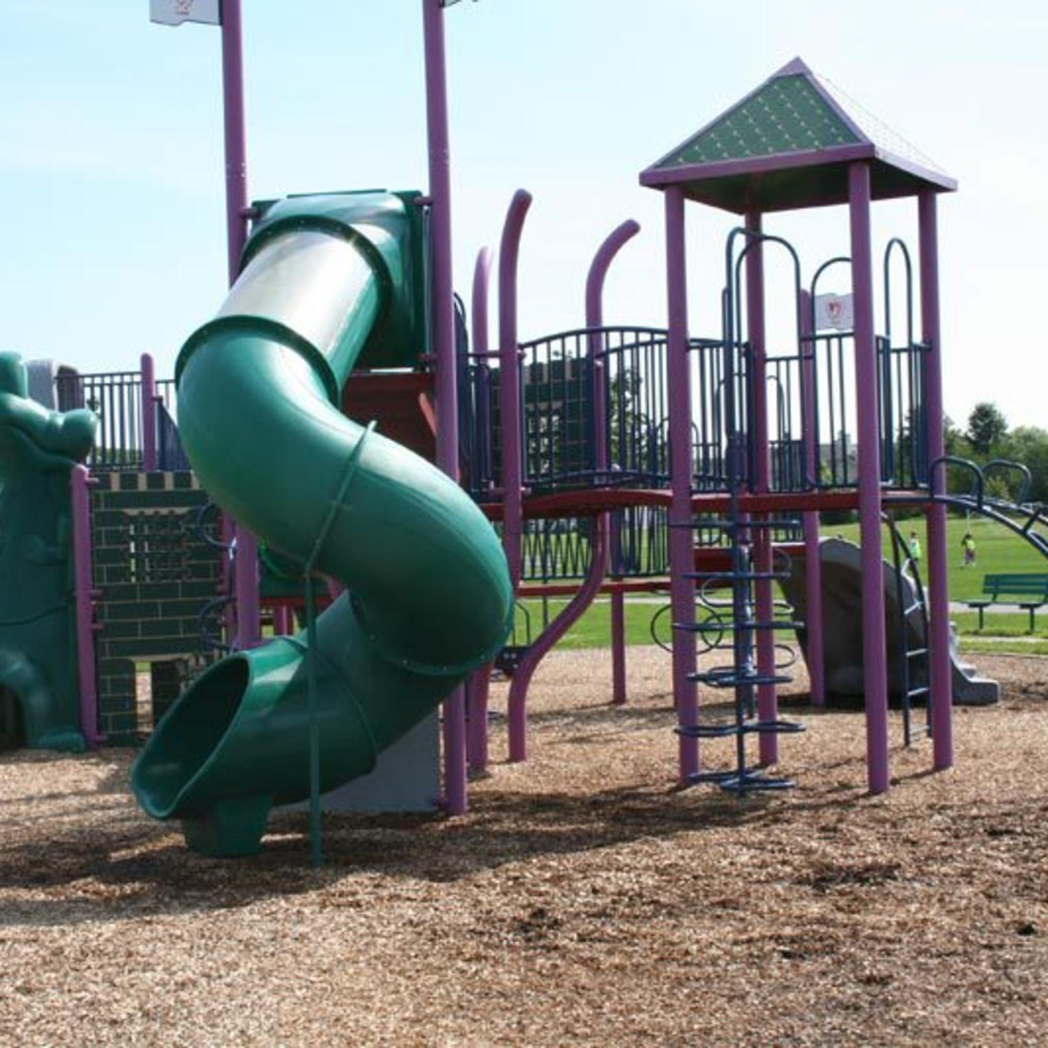 Friendship Park Playground