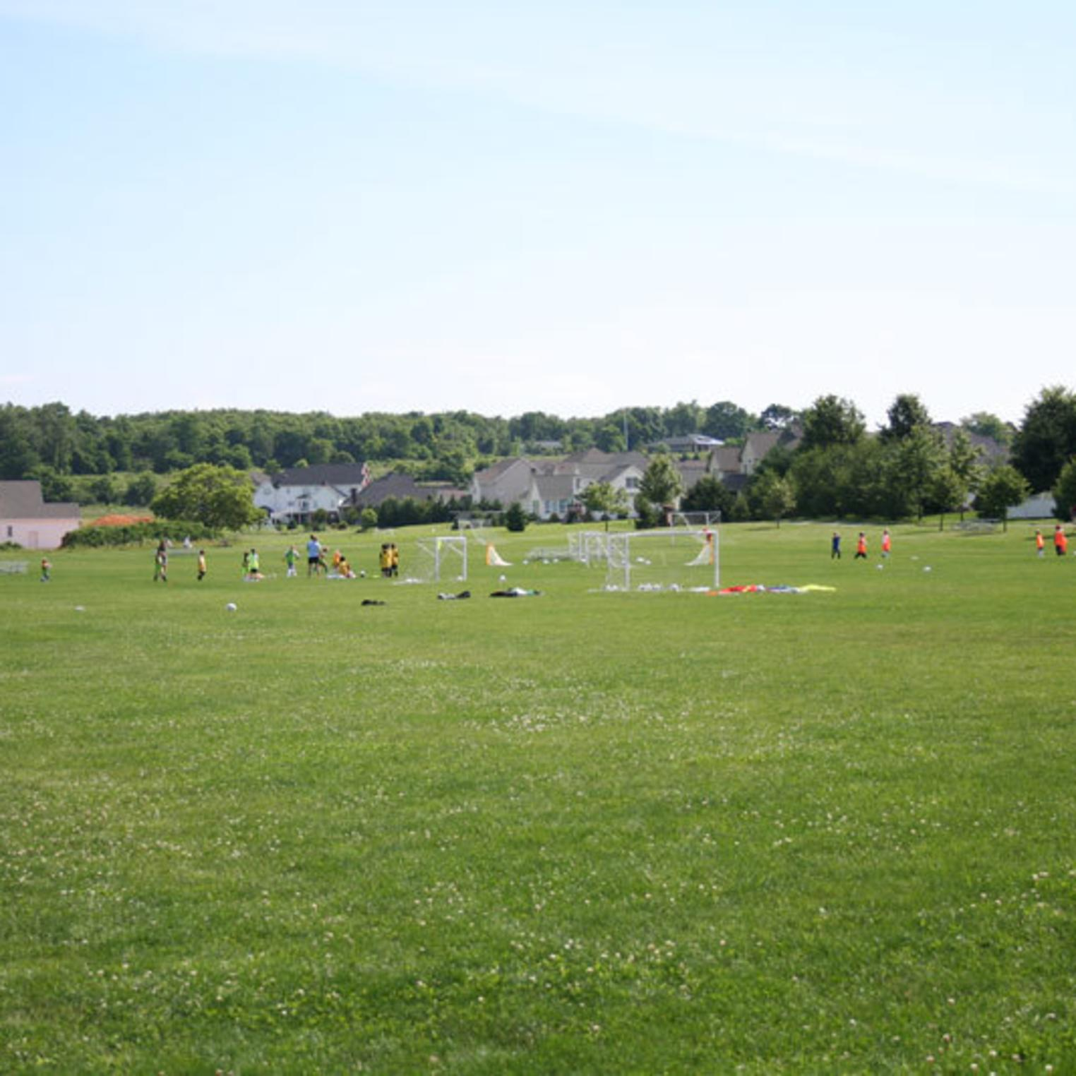 Friendship Park Field
