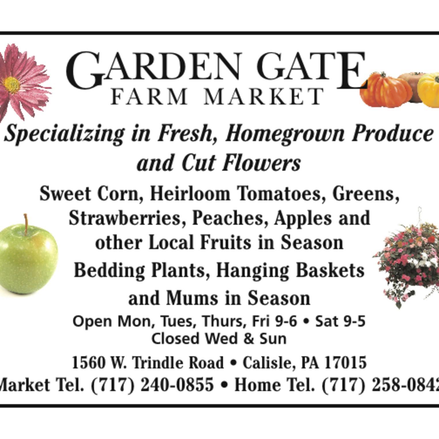 Garden Gate Farm Market
