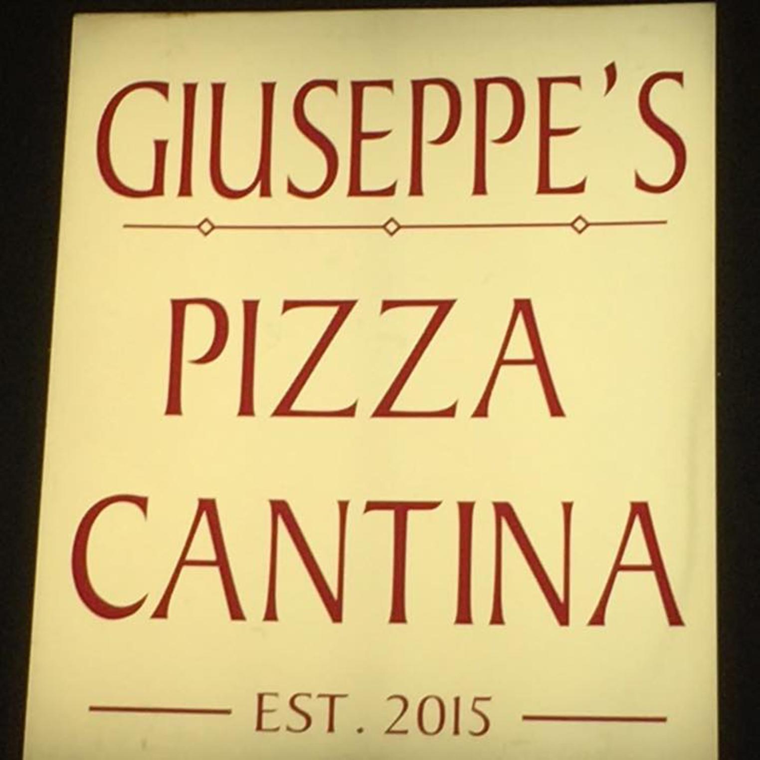 Giuseppe's Pizza Cantina